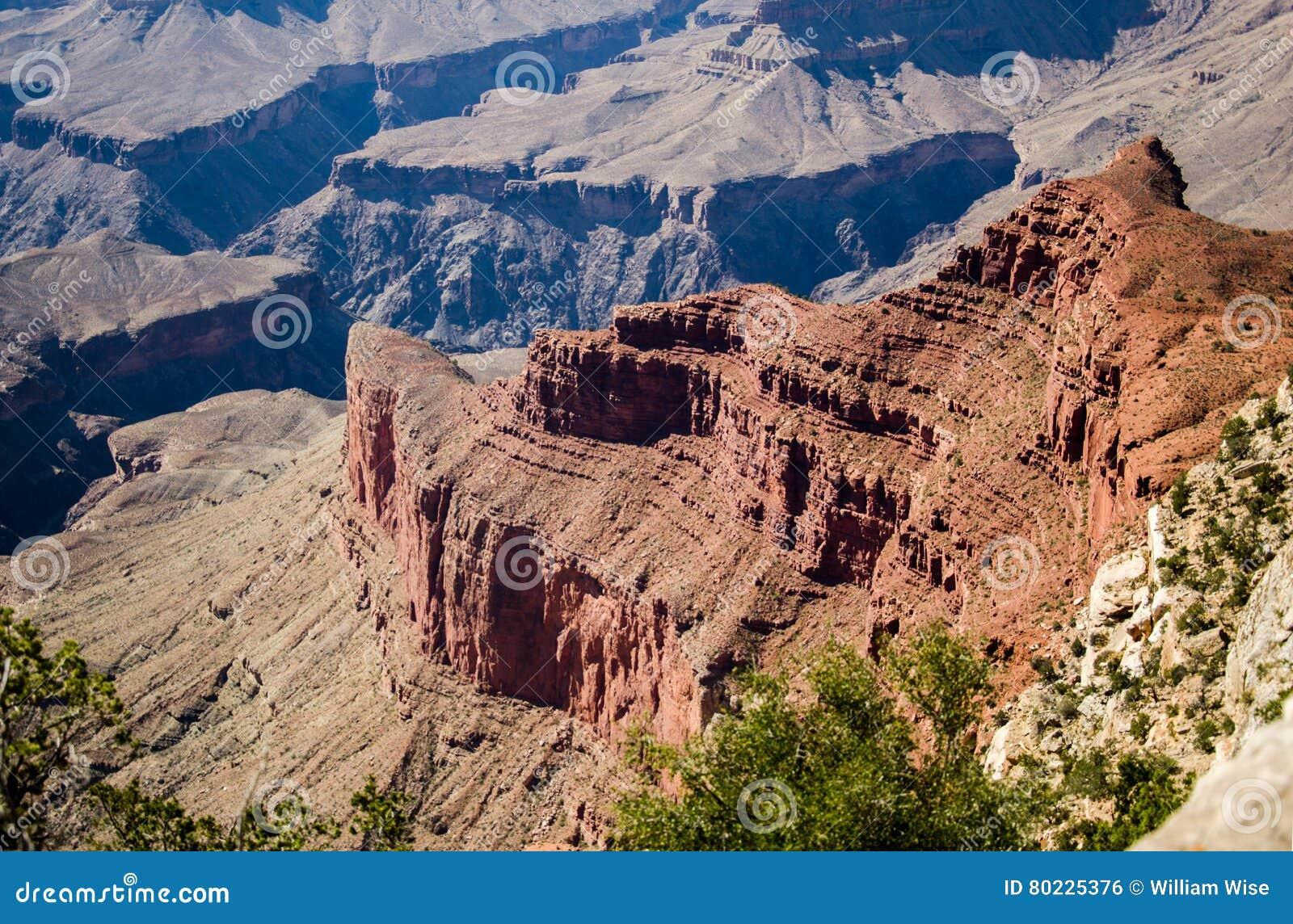 Het Kloof Grand Canyon