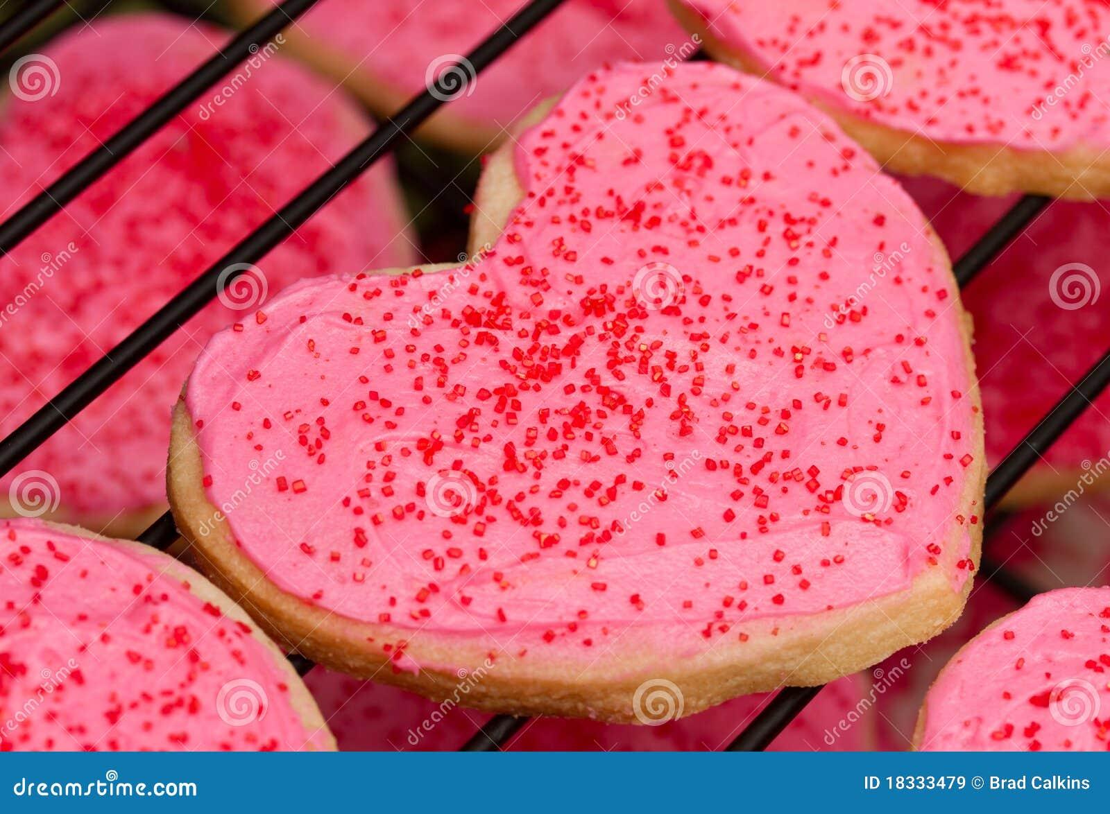 Het koekje van het hart