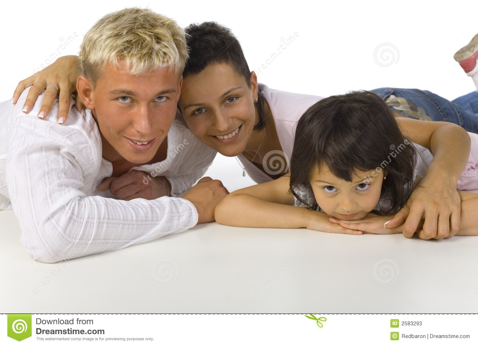 Het koesteren van familie