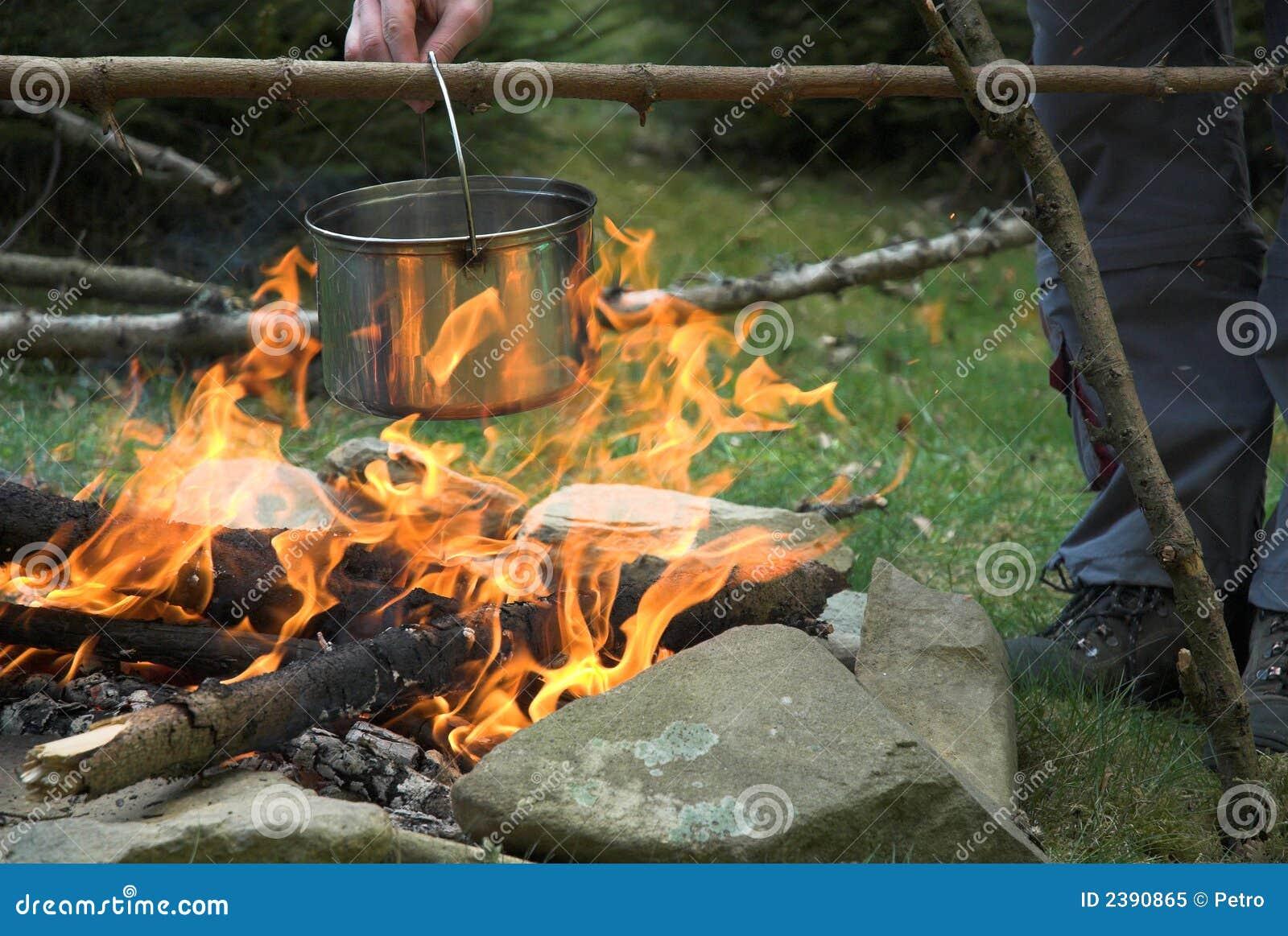 Het koken royalty vrije stock foto beeld 2390865 for Beeldkoken