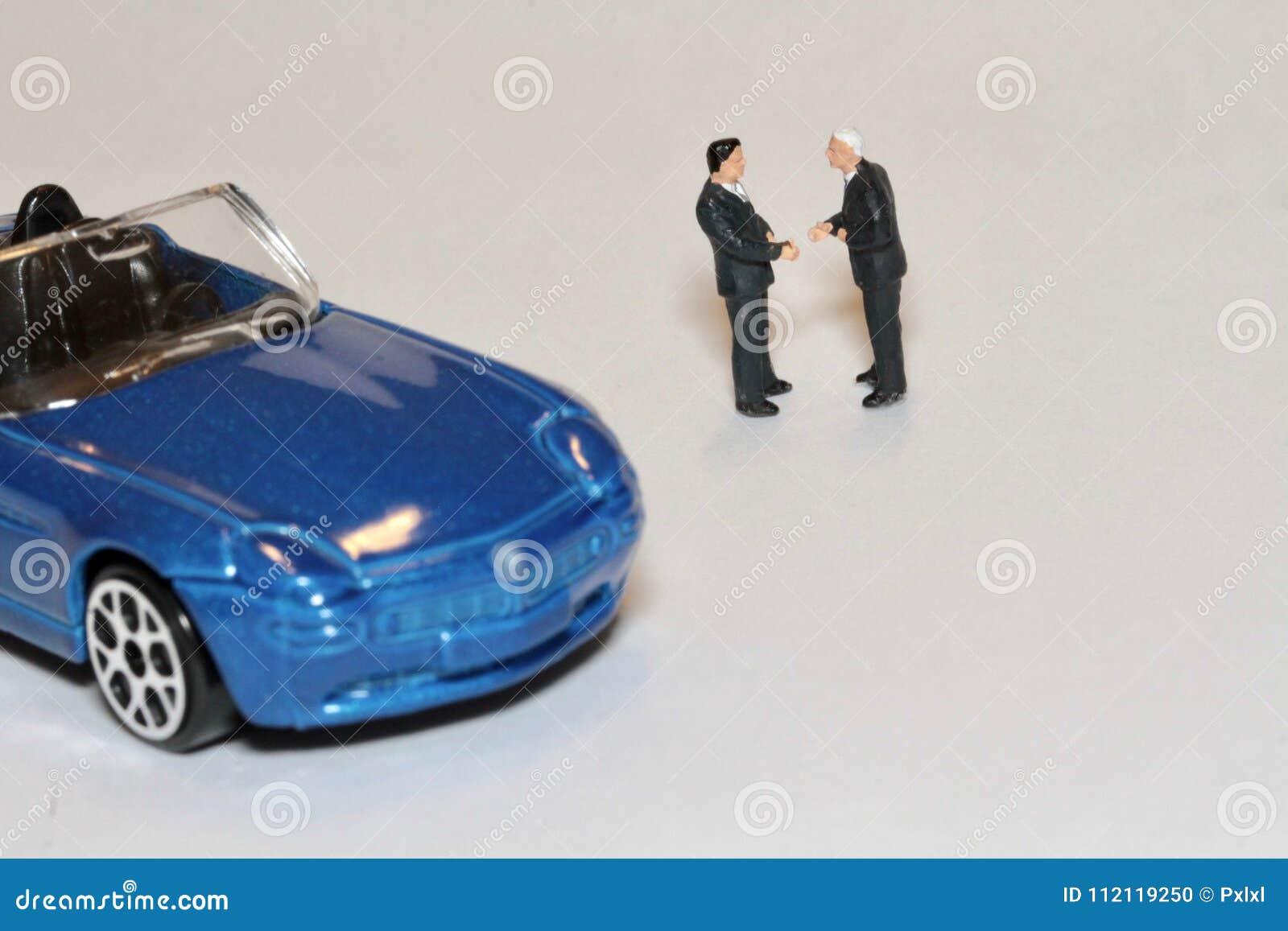 miniatuur autos kopen