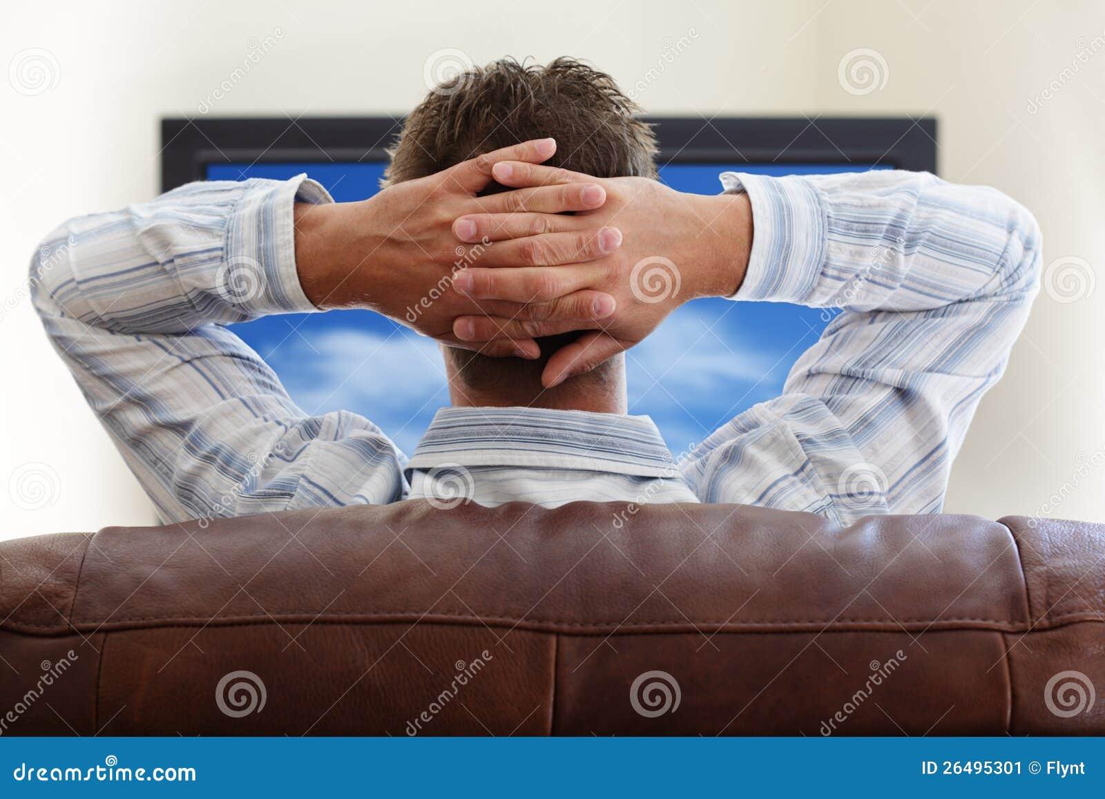Het letten op TV