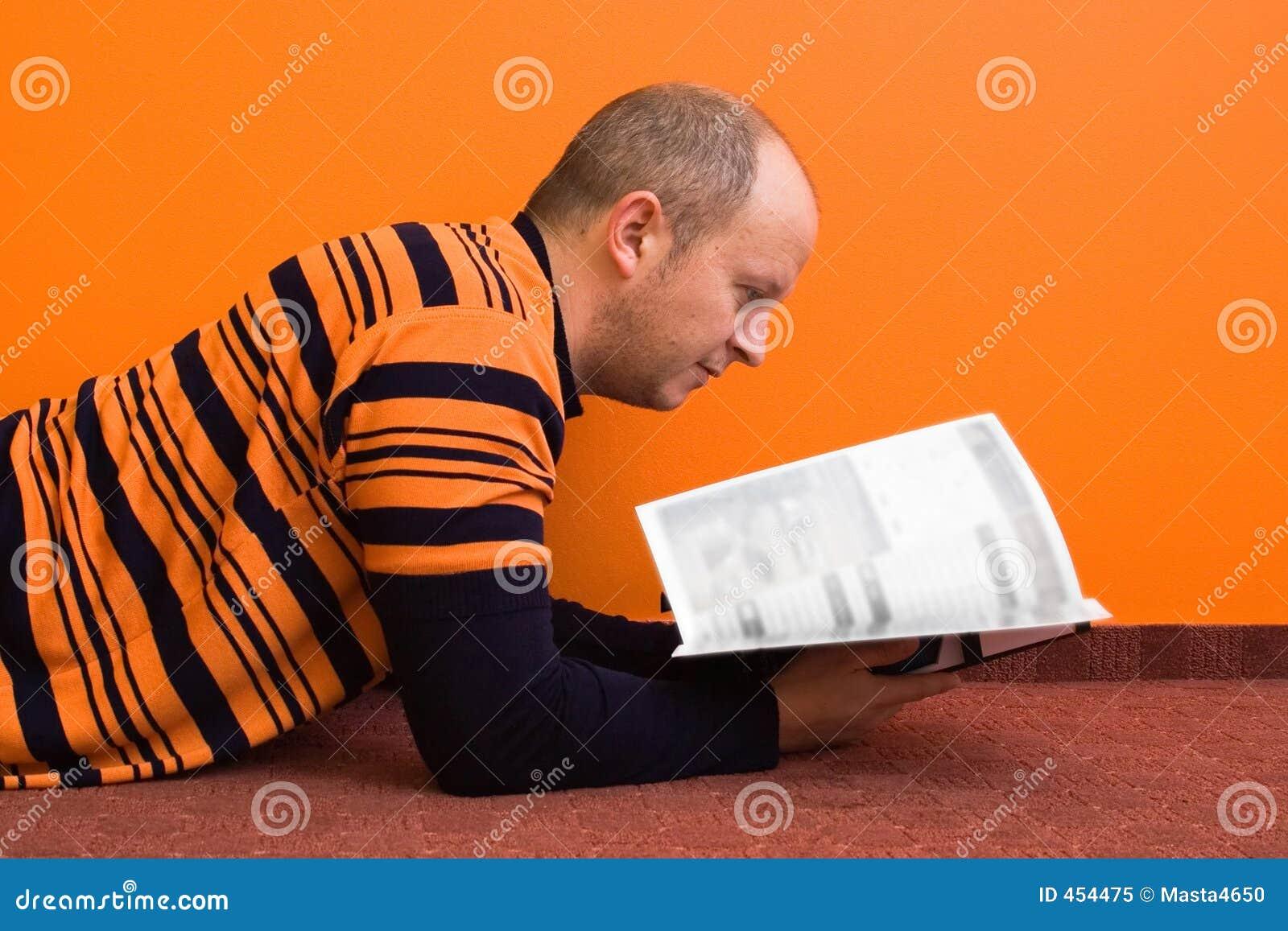 Het lezen van 1