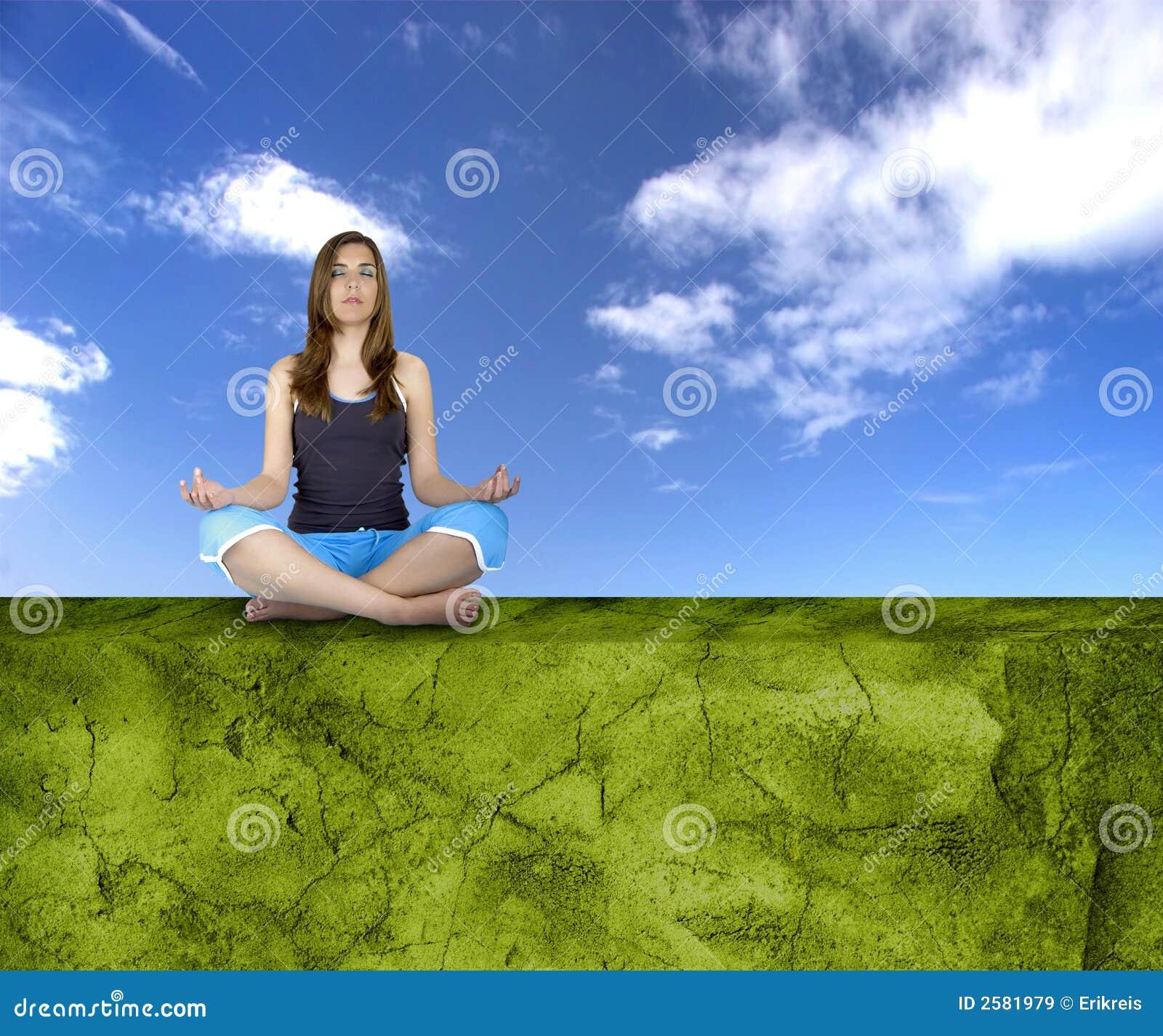 Het maken van Yoga