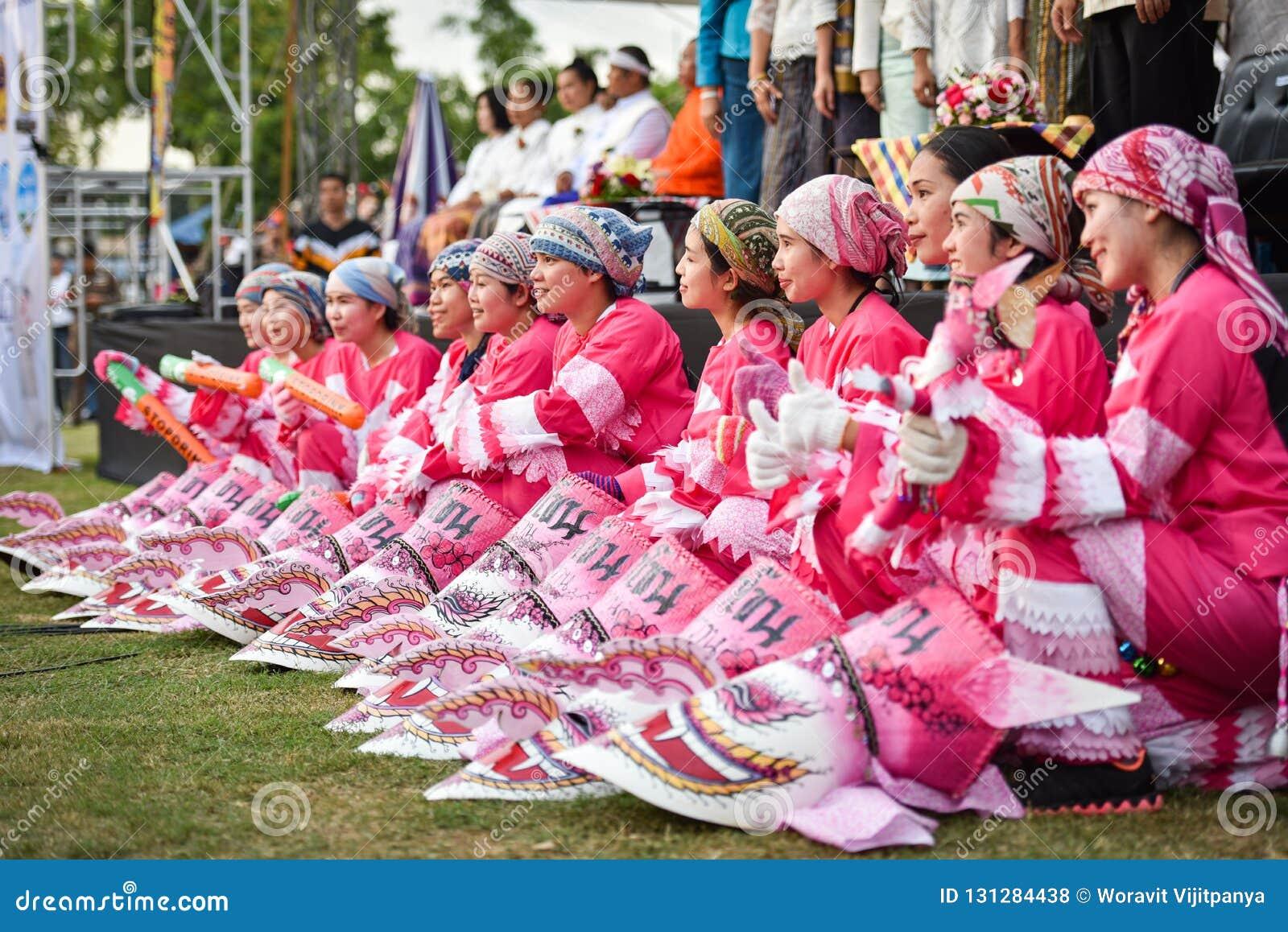 Het Masker Roze internationale Festival 2018