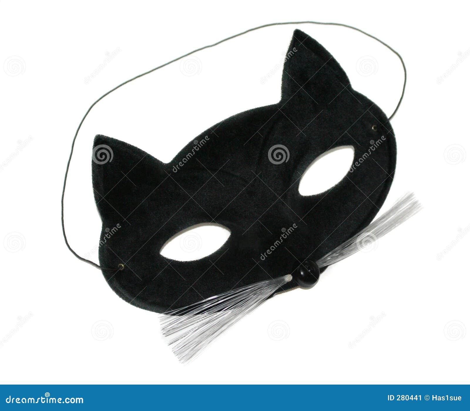 Het Masker van de kat