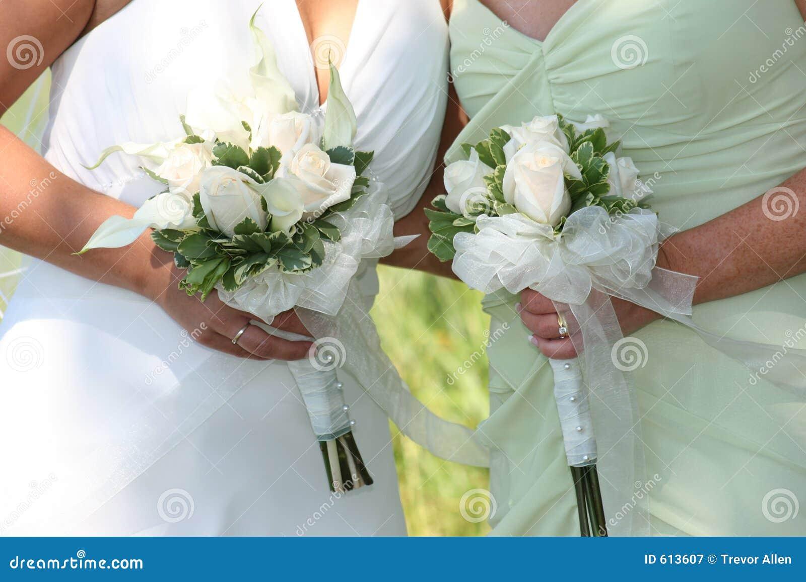Het Meisje van de bruid