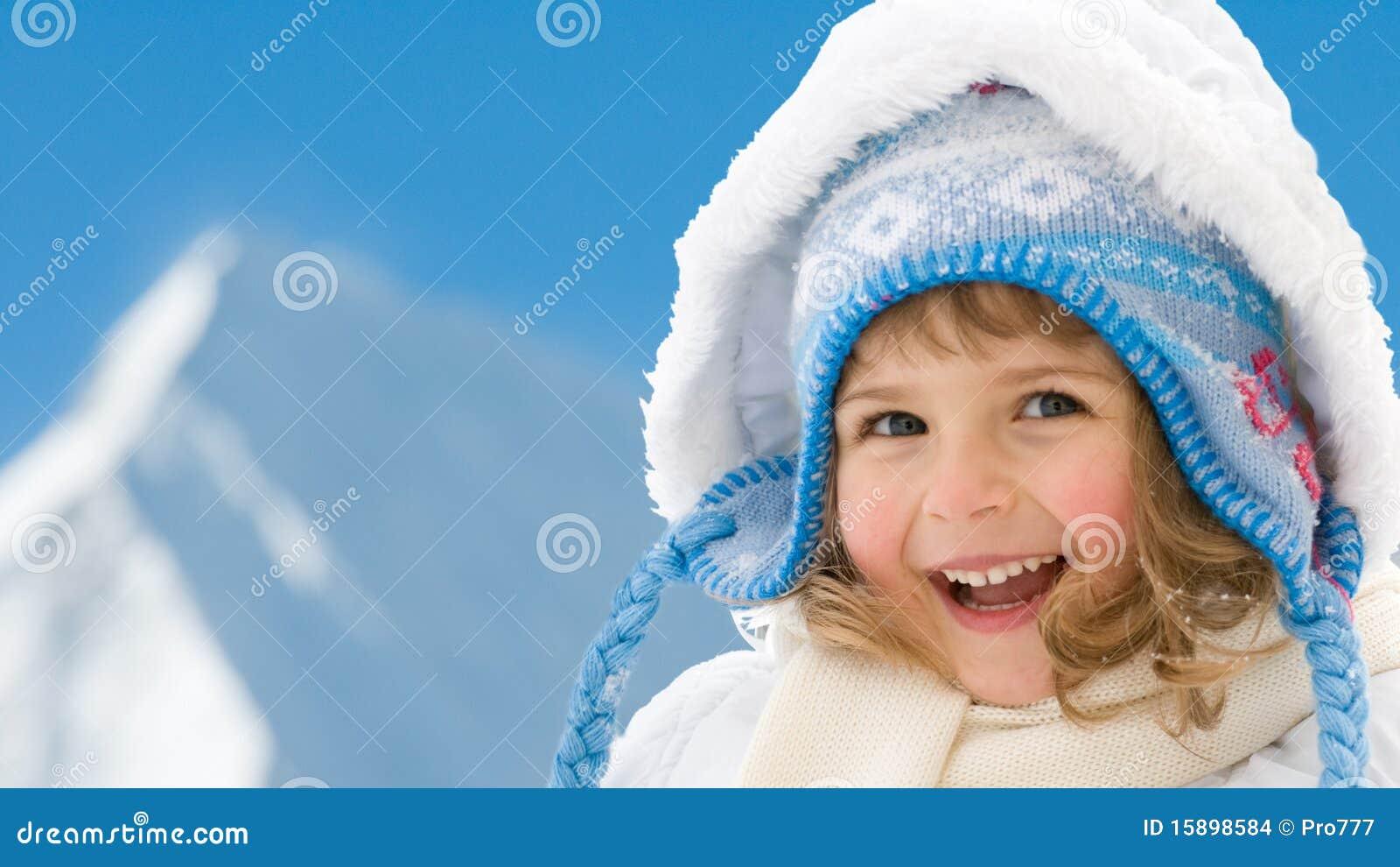 Het meisje van de winter
