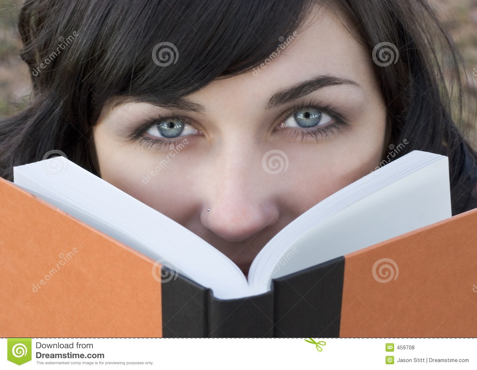 Het Meisje van het boek