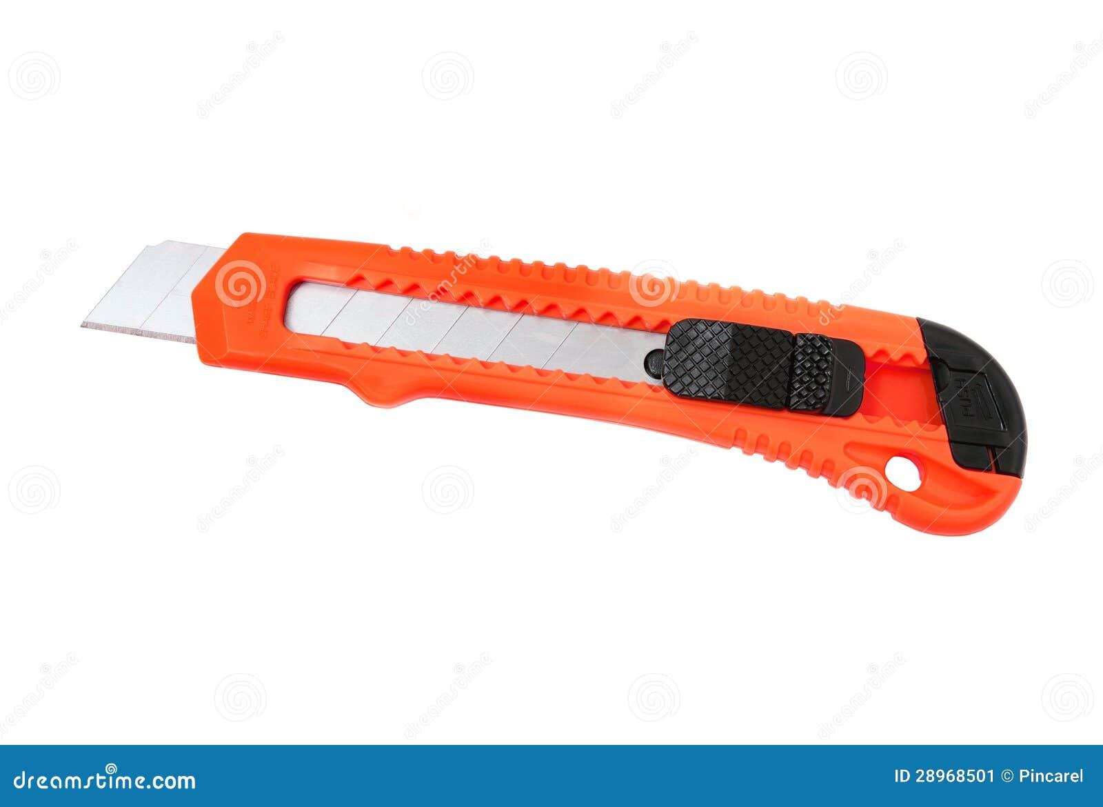 Het mes van het nut