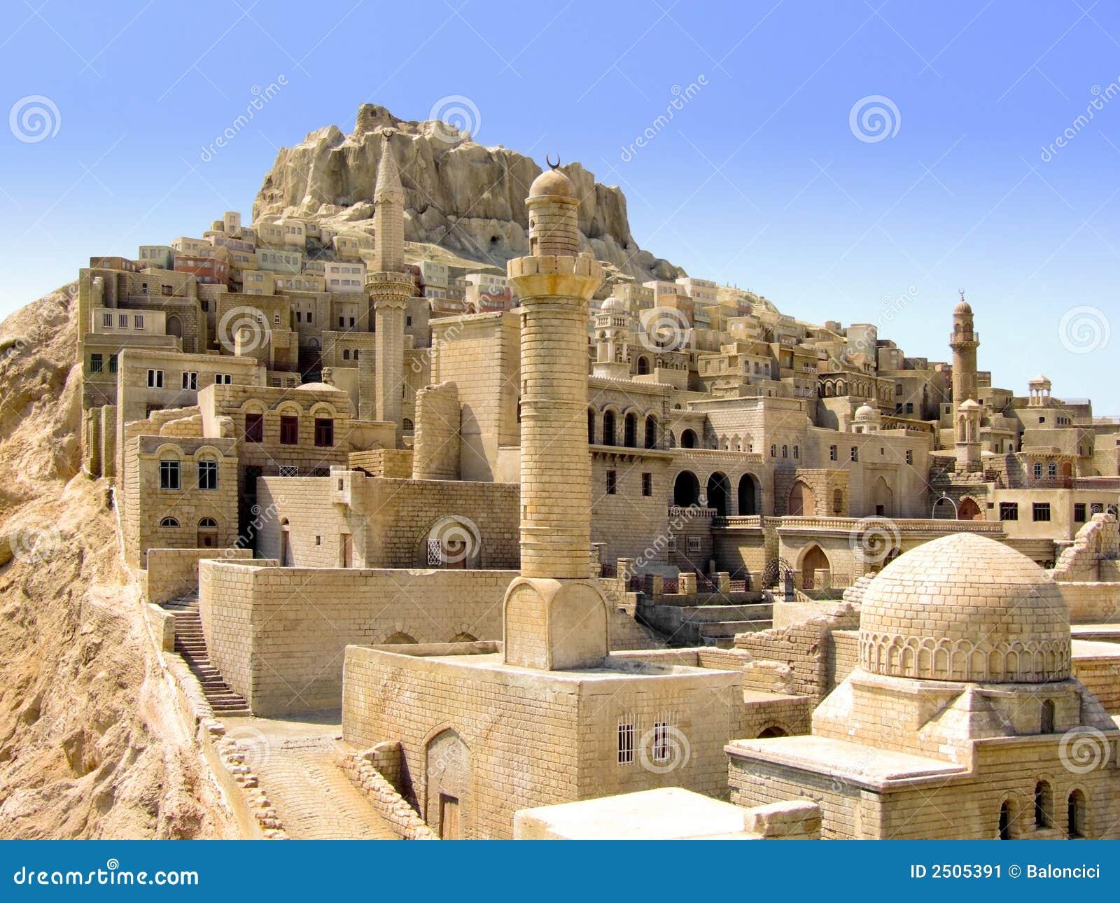 Het Midden-Oosten