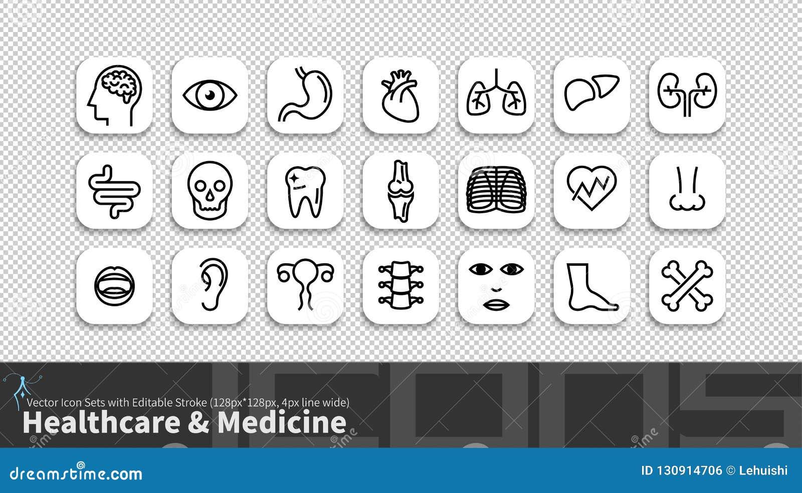 Het moderne die pictogram van de eenvoudlijn met editable slag wordt geplaatst