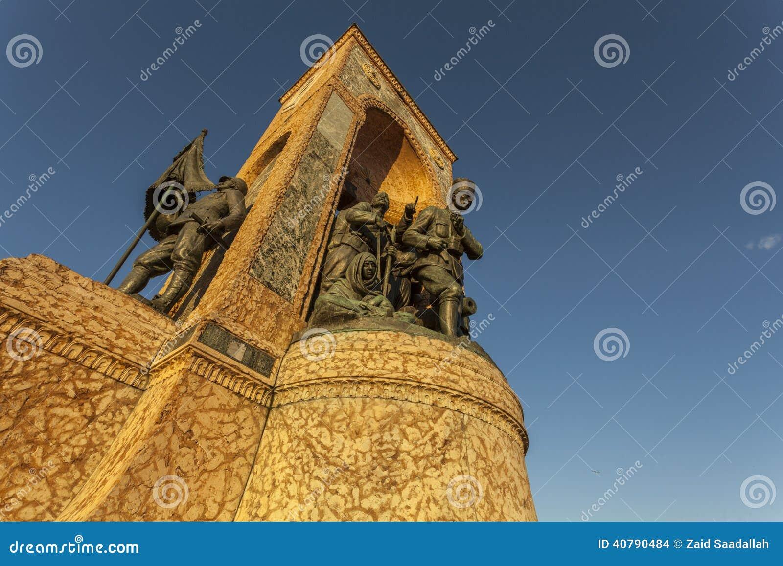 Het Monument van de Republiek
