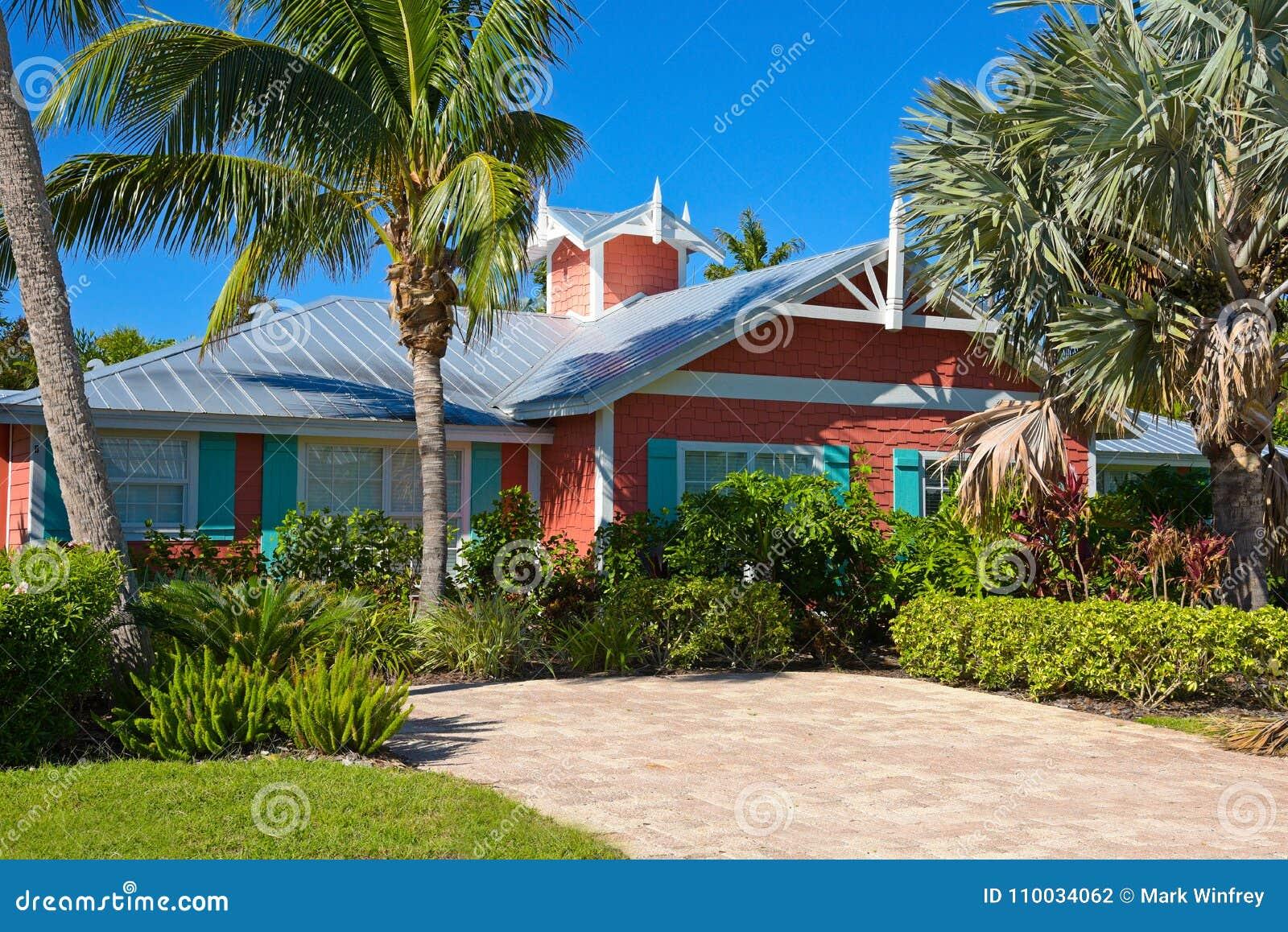 Het mooie Huis van Florida