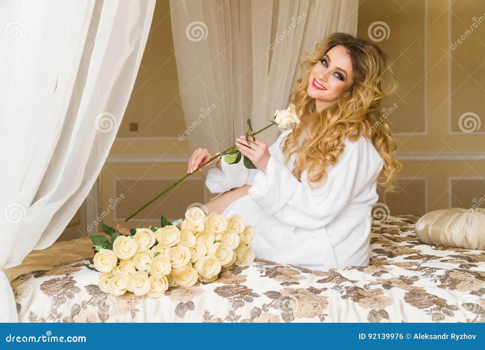 Flirten met mooie vrouwen