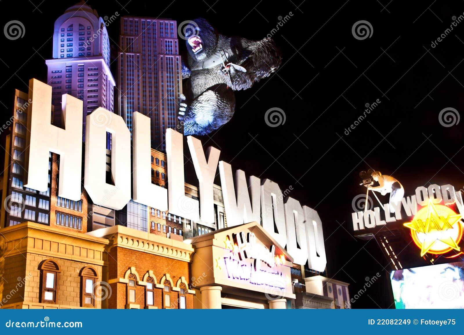 Het Museum van de Was van Hollywood in MO Branson