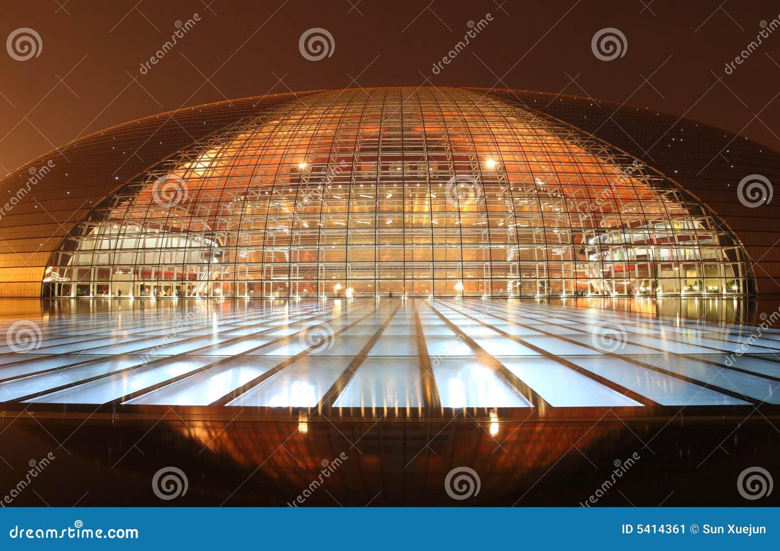 Het Nationale Grote Theater van China