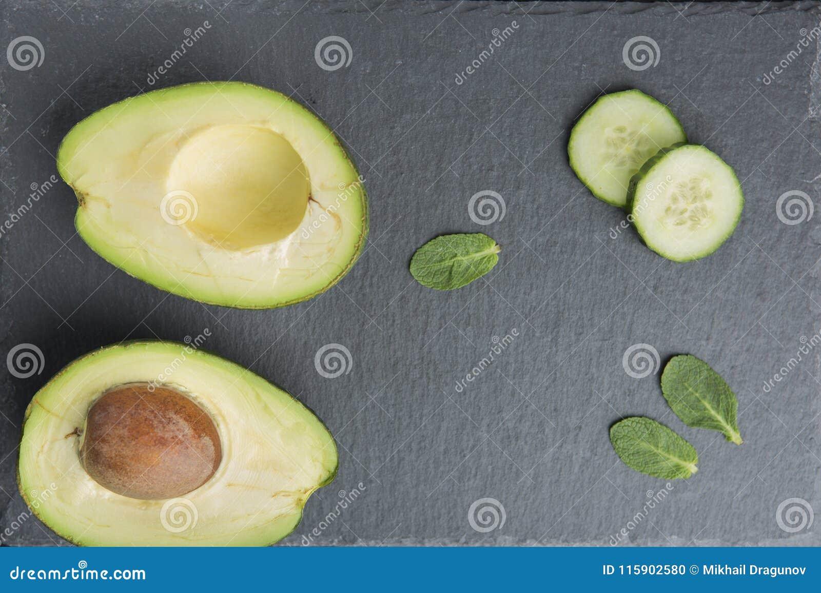 Het natuurlijke ingrediënt voor skincare, schrobt of smoothy