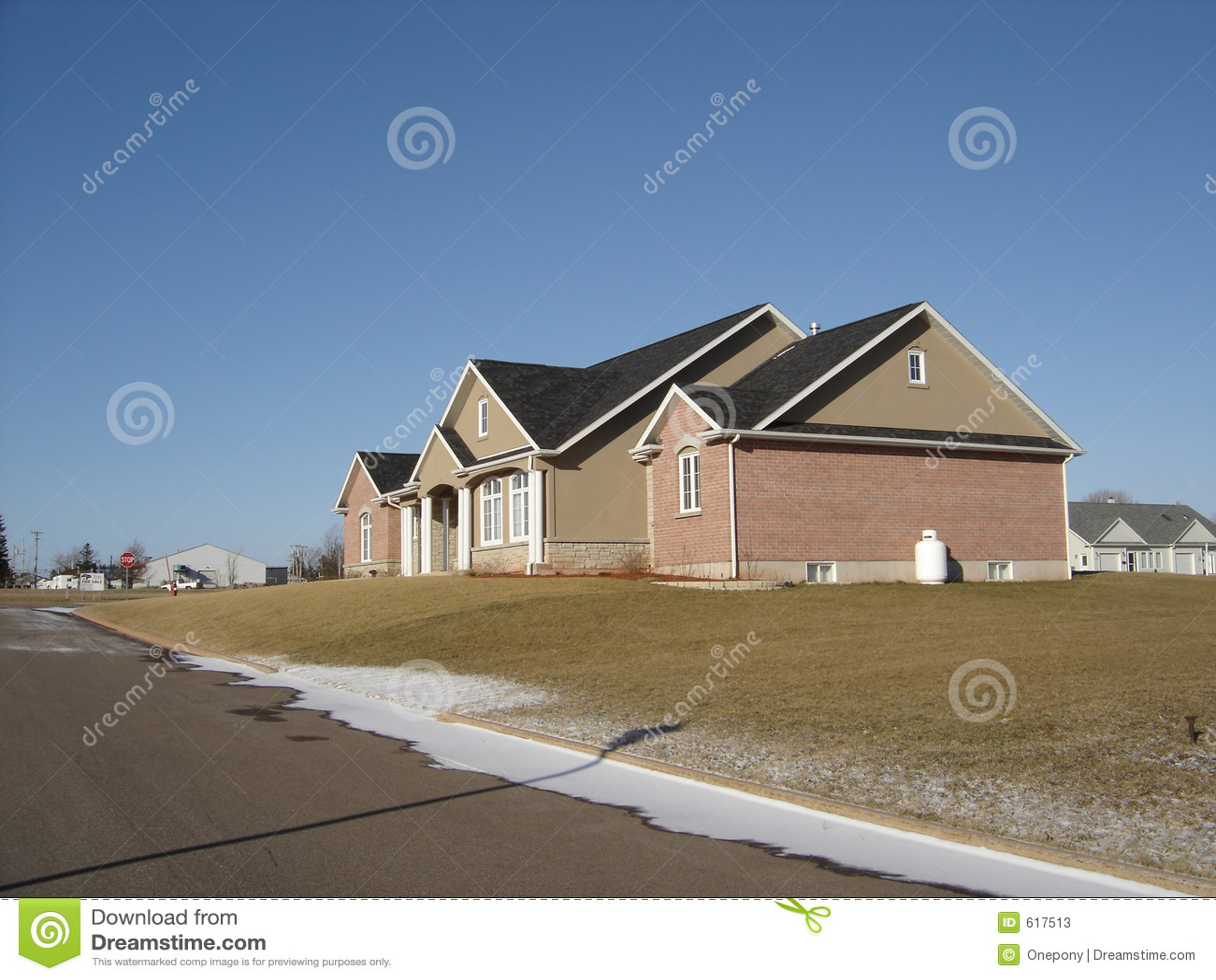 Het nieuwe Huis van de Baksteen