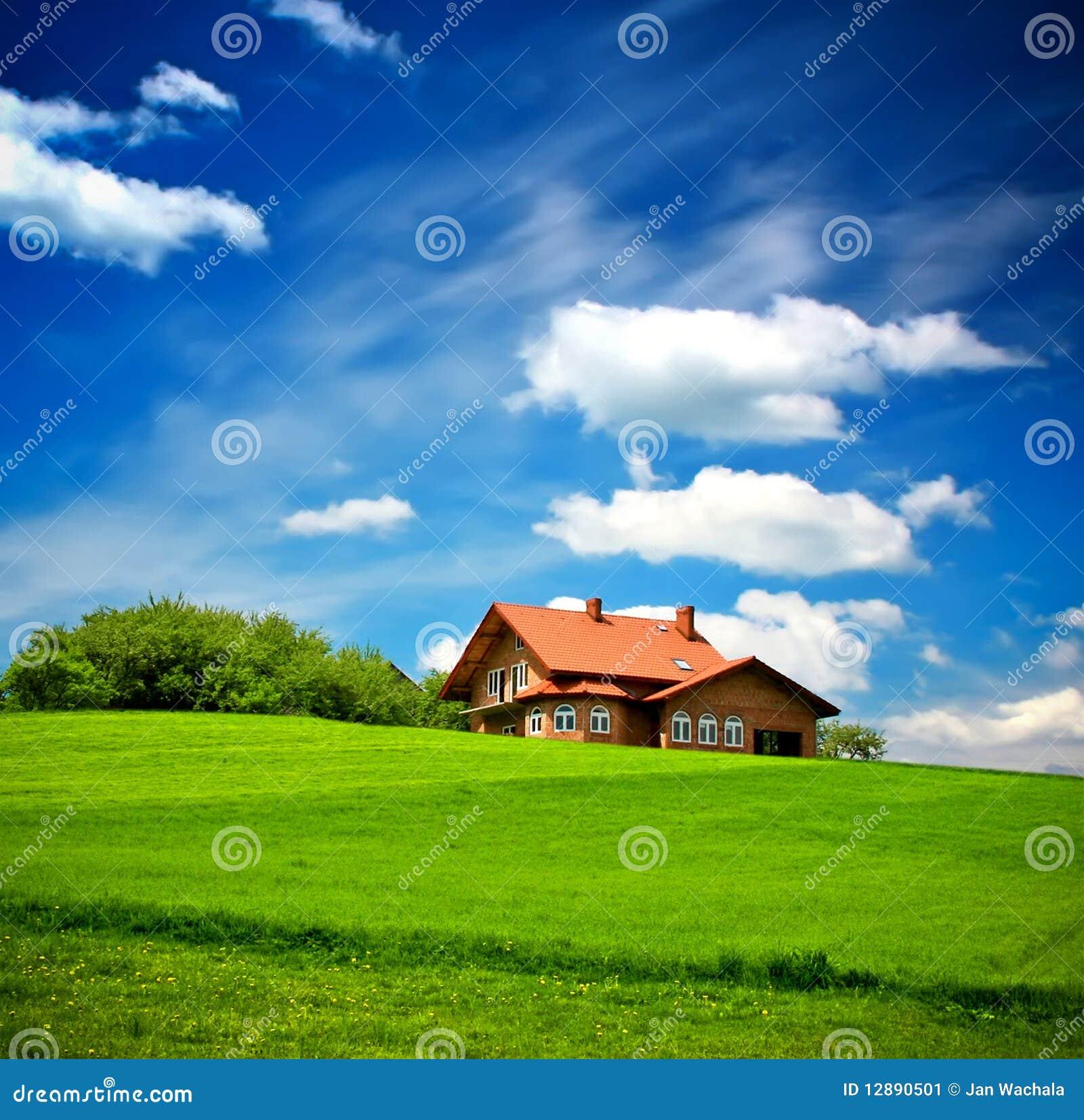 Het nieuwe Huis van de Familie