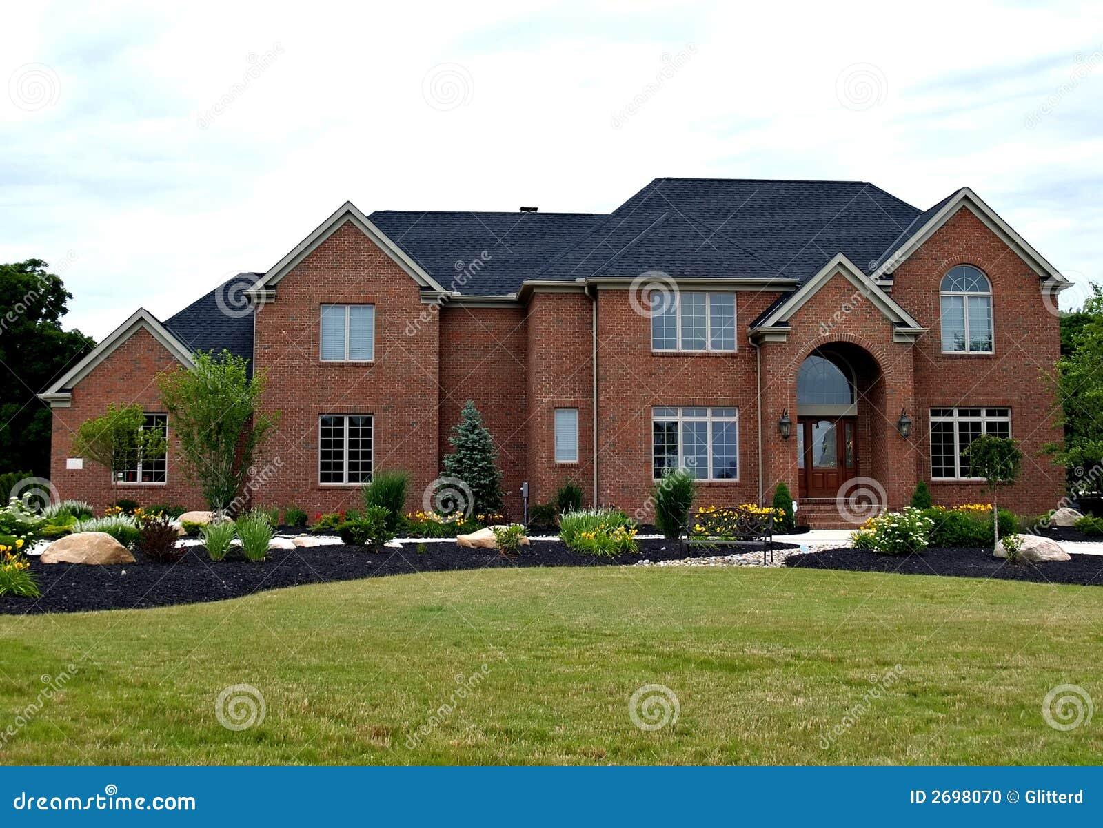 Het nieuwe Huis van Ohio