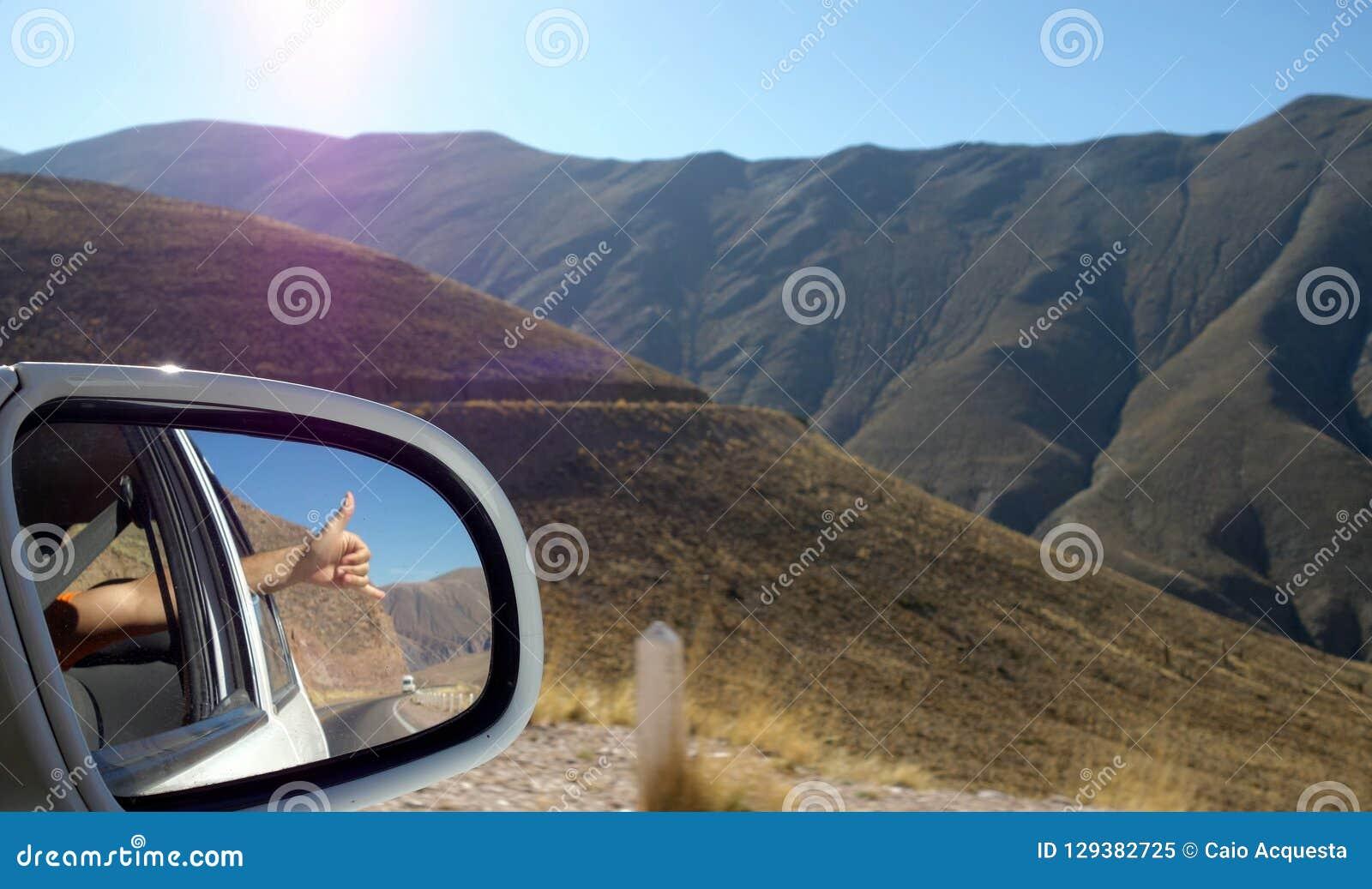Het noorden van Argentinië/noa, jujuy salta,