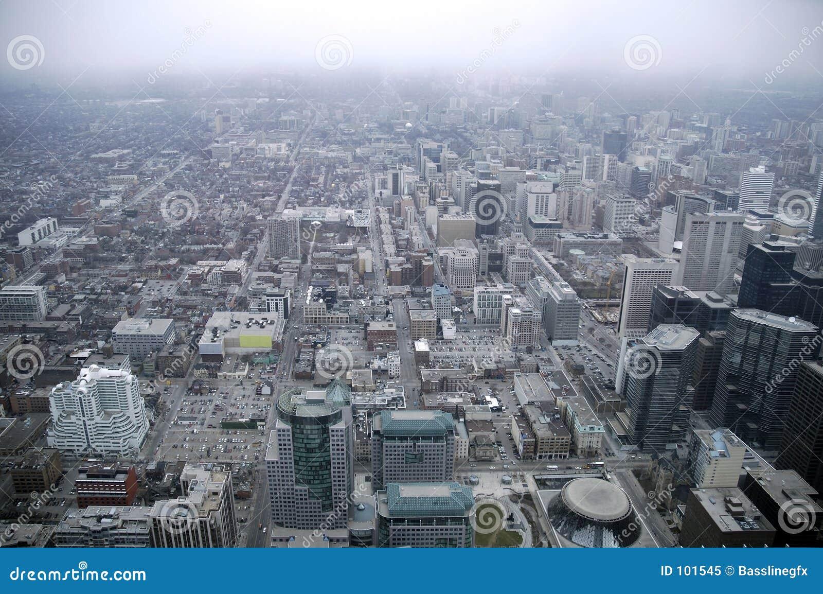 Het Noorden van Toronto
