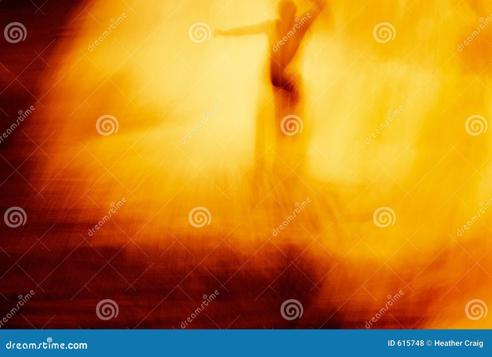 Het Onduidelijke beeld van Grunge: Mens in Brand