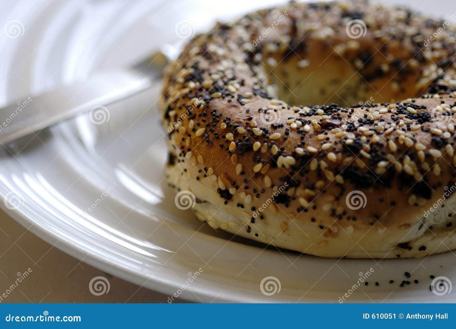 Het Ongezuurde broodje van de ochtend