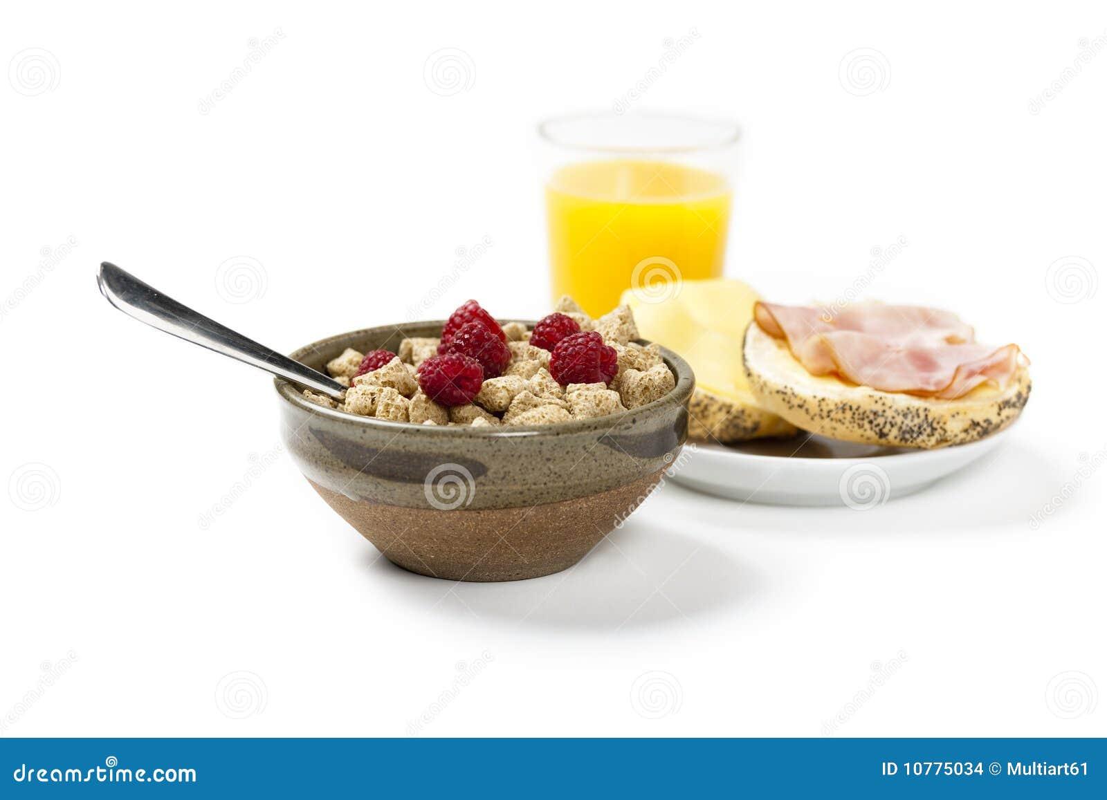 Het Ontbijt van Nice