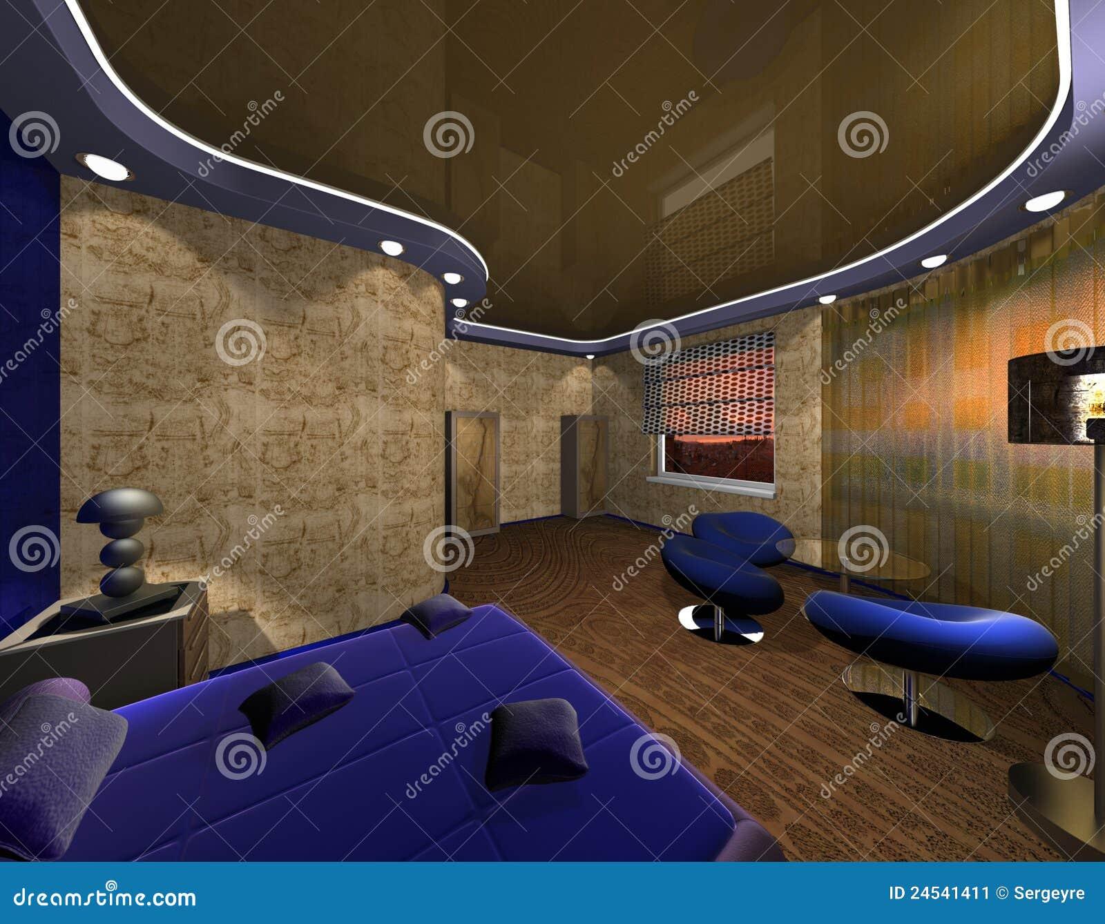 Ontwerp in de slaapkamer inspiratie het beste interieur - Ontwerp van slaapkamers ...