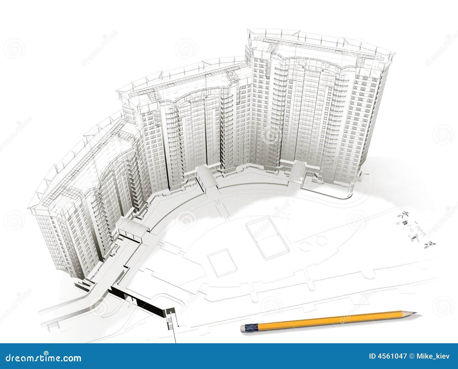 Het ontwerpen van het huis royalty vrije stock fotografie afbeelding 4561047 - Huis van het wereldkantoor newport ...