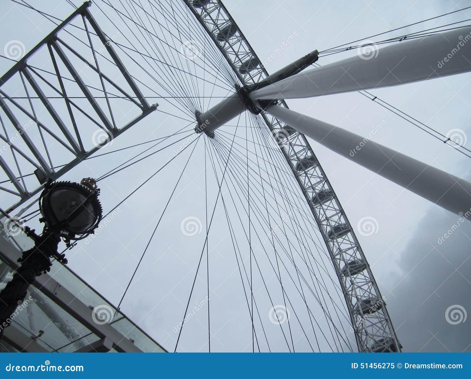 Het Oog van Groot Londen