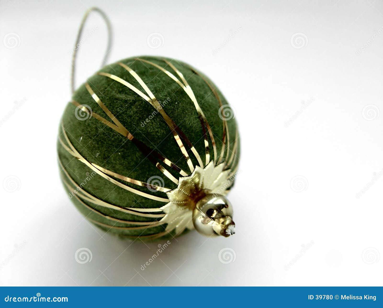 Het Ornament van de kerstboom