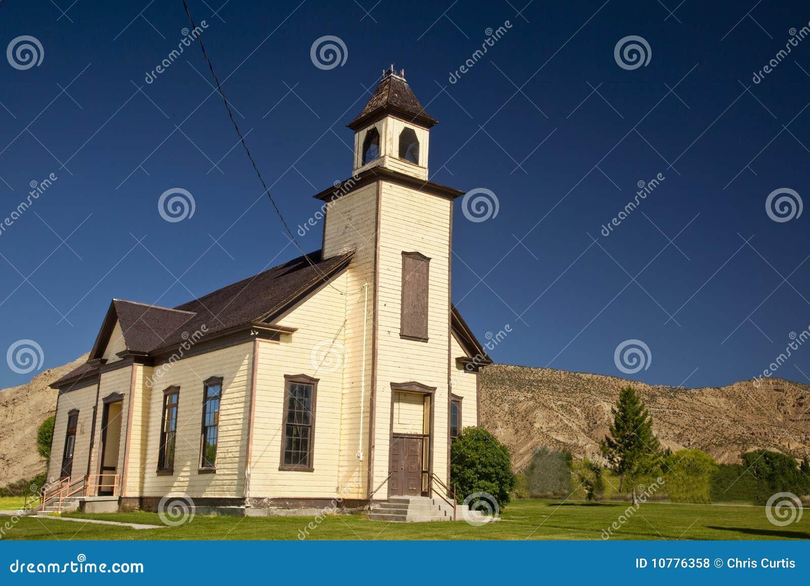 Het oude Huis van de Vergadering van het Amaril