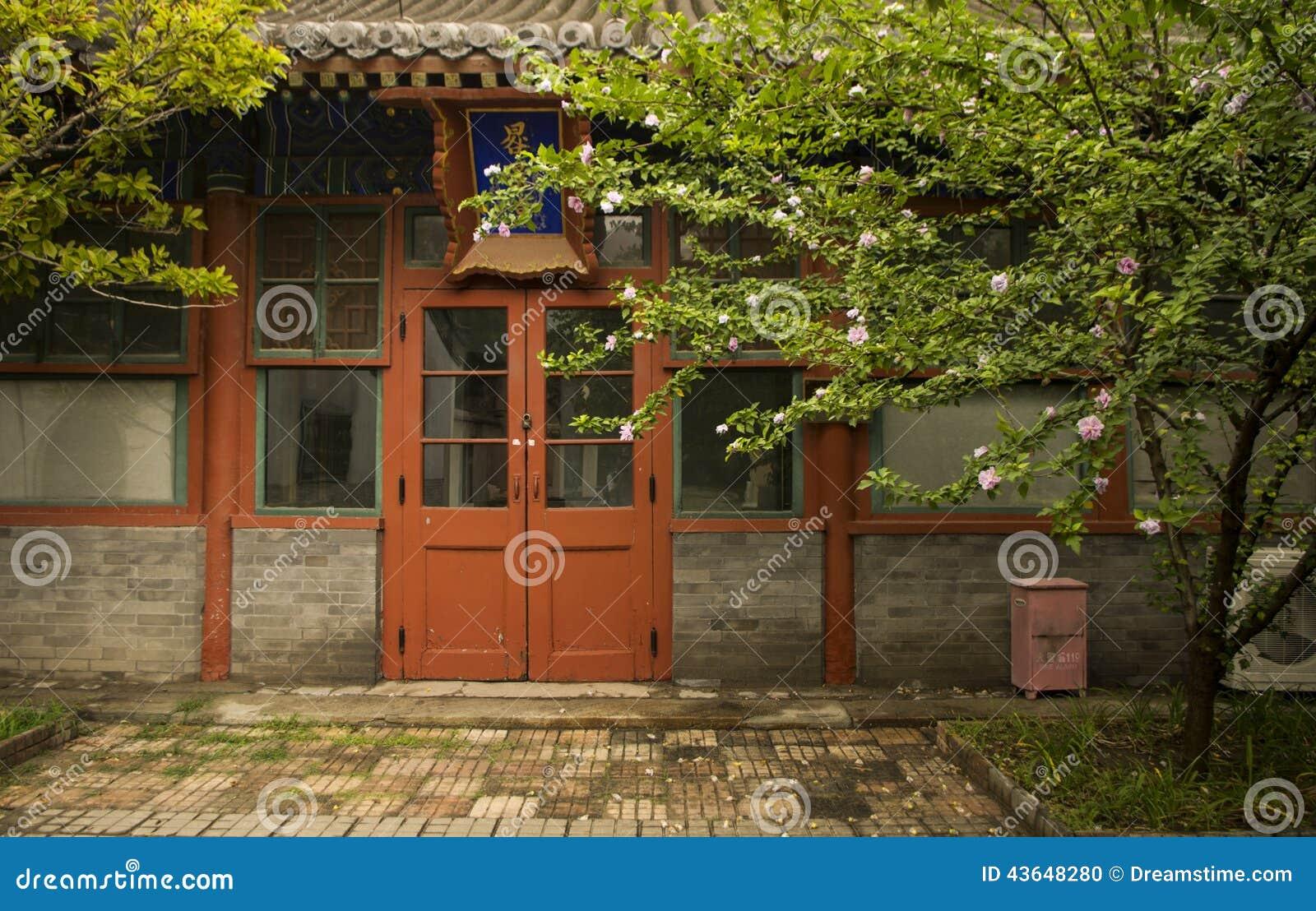 Het Oude Waarnemingscentrum van Peking