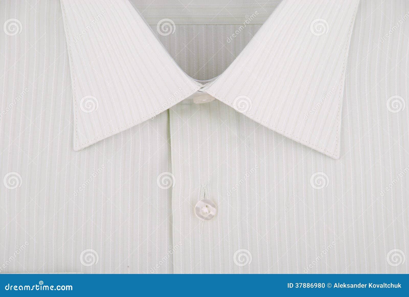 Het overhemd van mensen