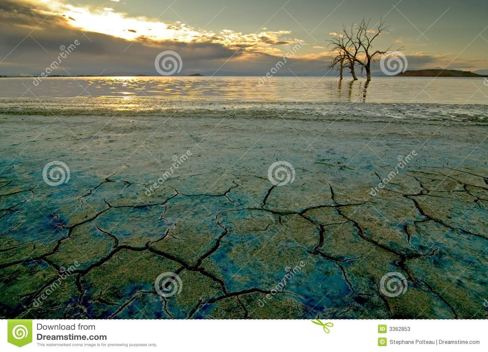 Het Overzees van Salton