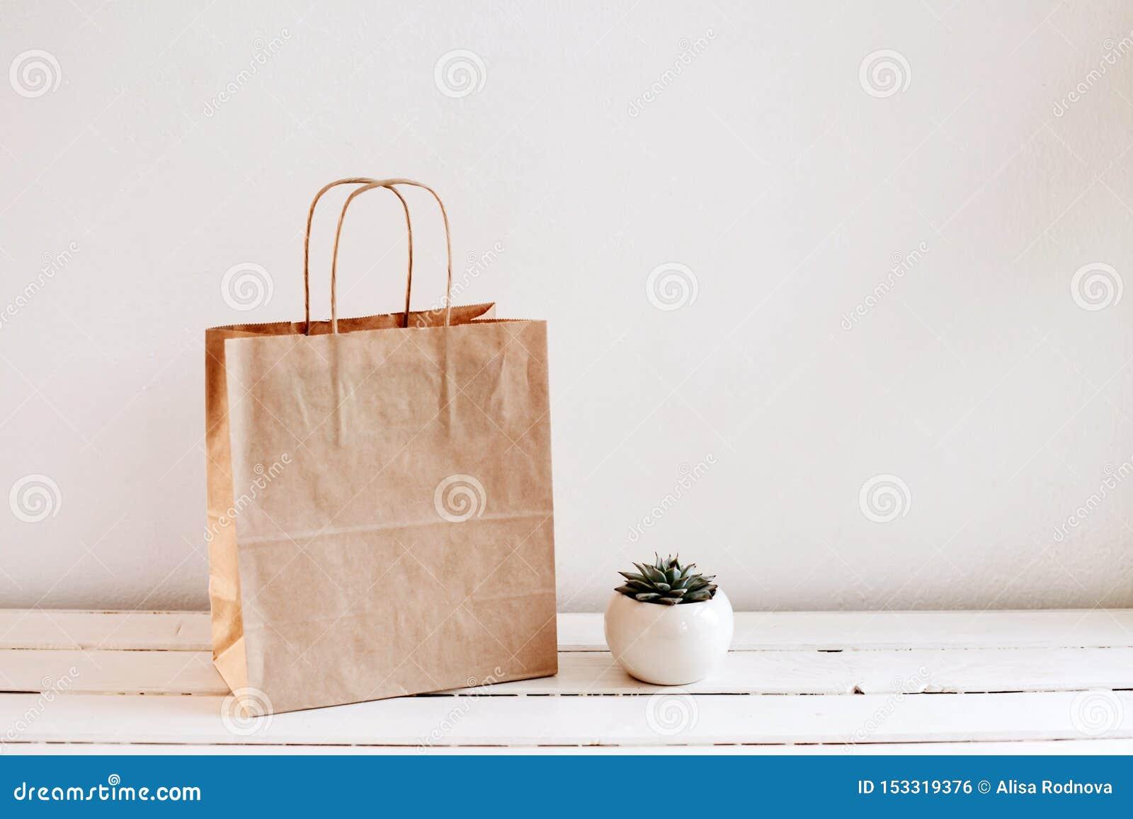 Het pakket van de Ecologicambacht en succulent