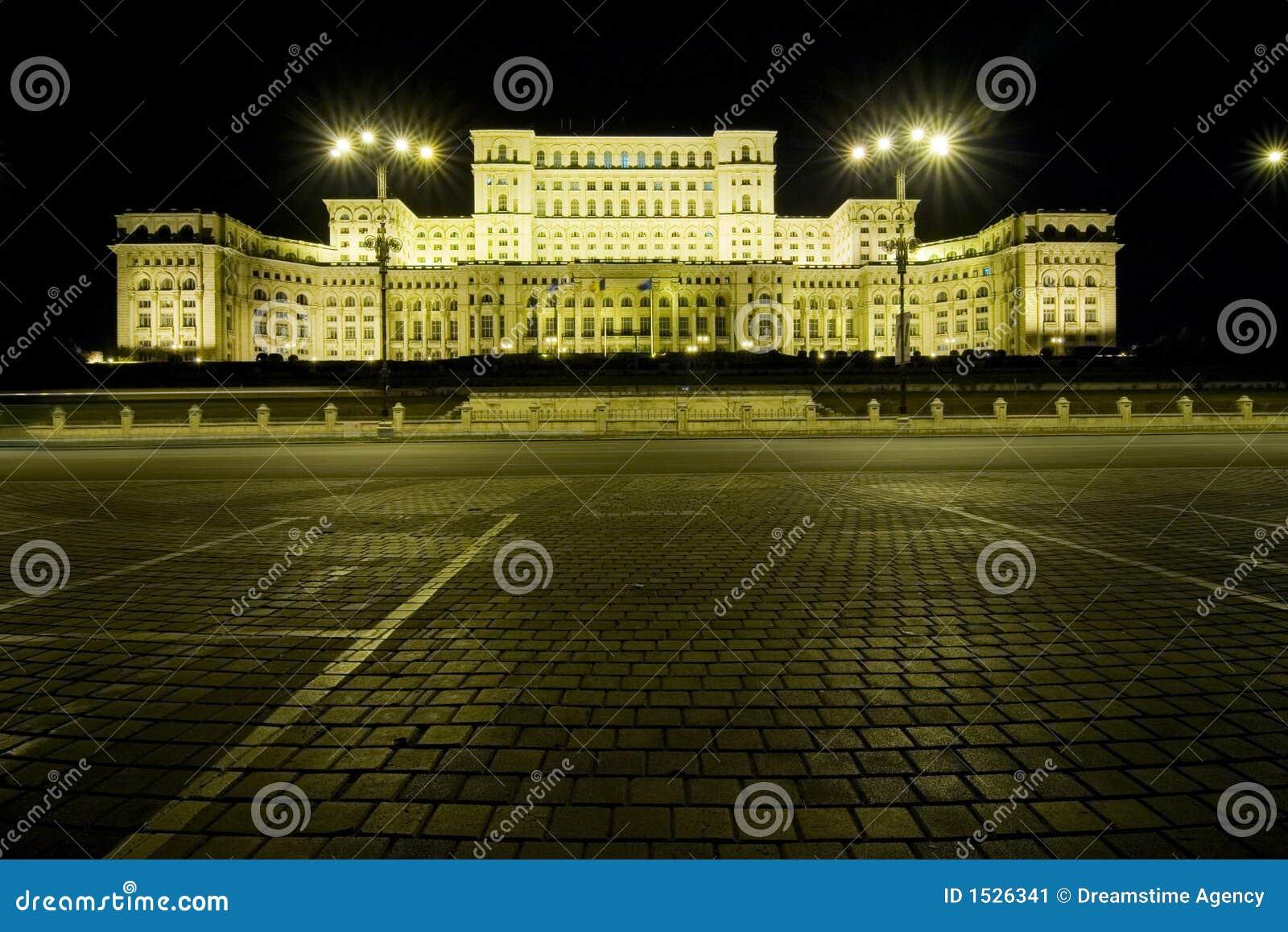 Het paleis van het parlement stock afbeelding afbeelding 1526341 - Het upgraden van m ...