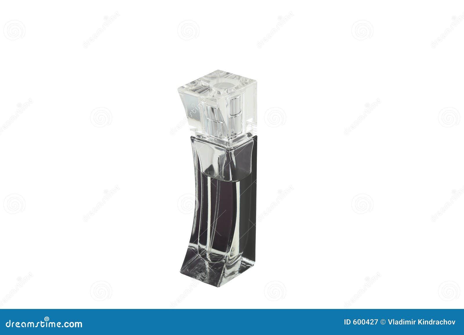 Het parfum van Bodycare