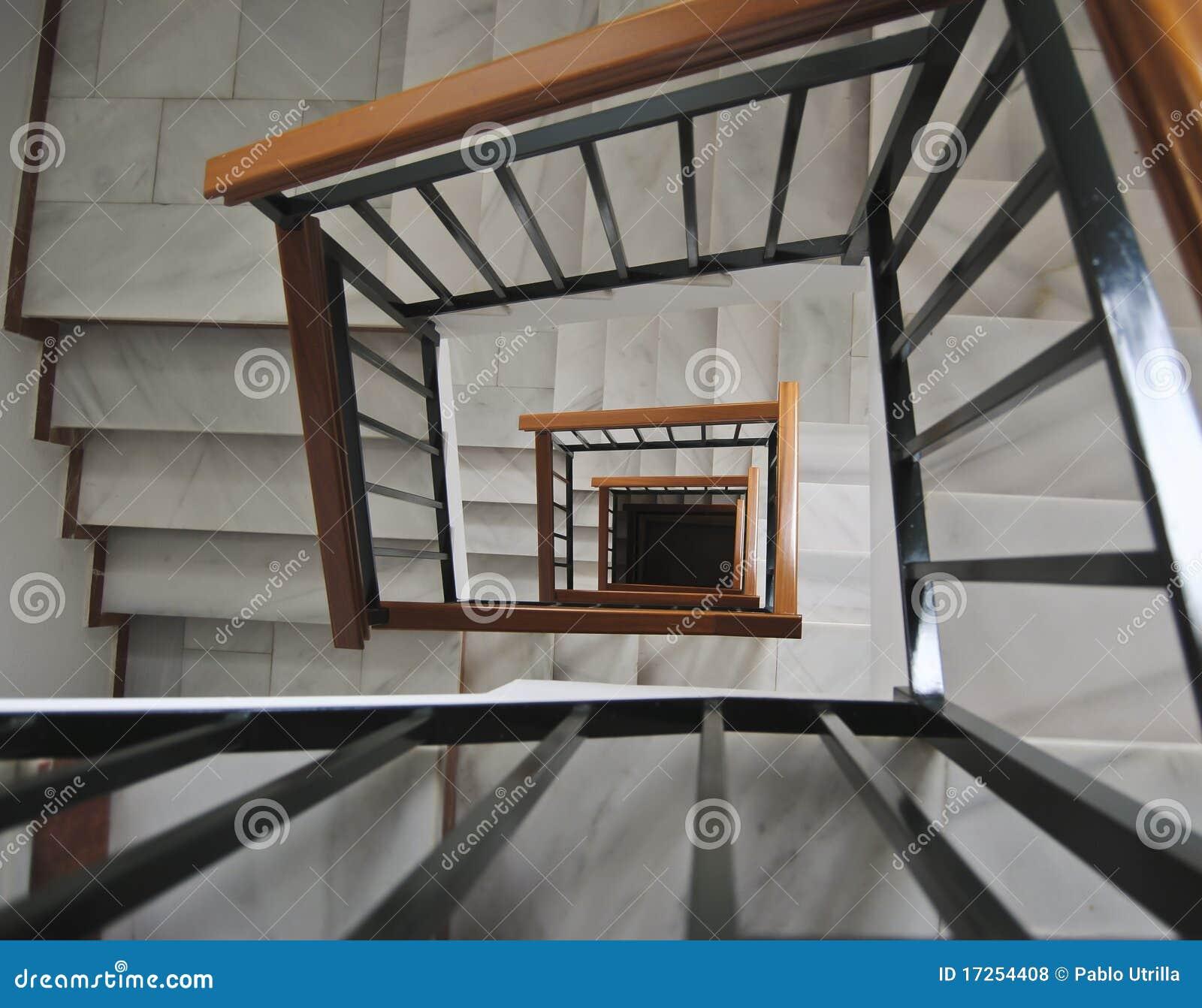 Het perspectief van de trap royalty vrije stock foto 39 s afbeelding 17254408 - De trap van de bistro ...