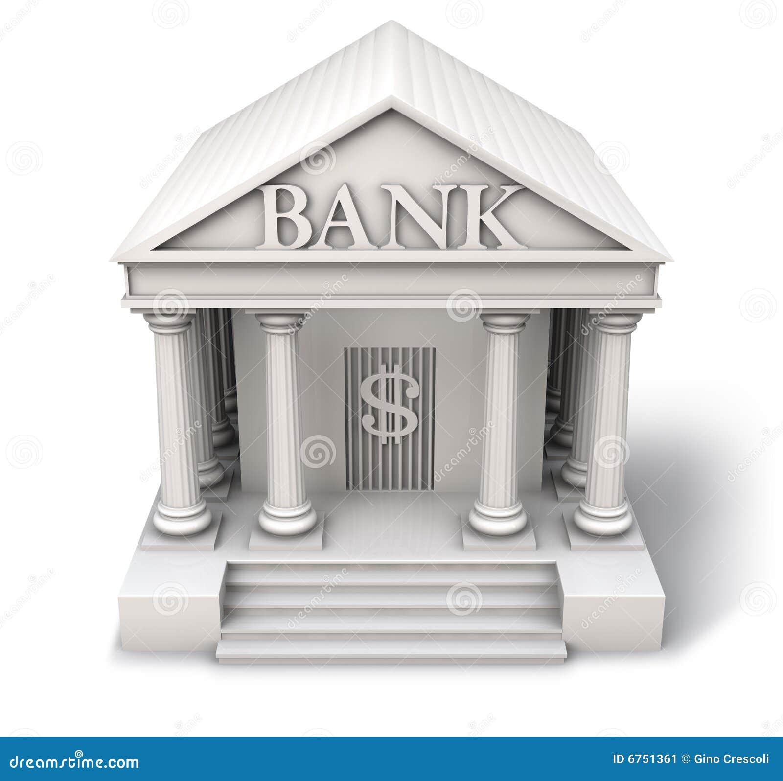 Het pictogram van de bank stock illustratie afbeelding bestaande uit markt 6751361 - Bank thuismarkten van de wereld ...