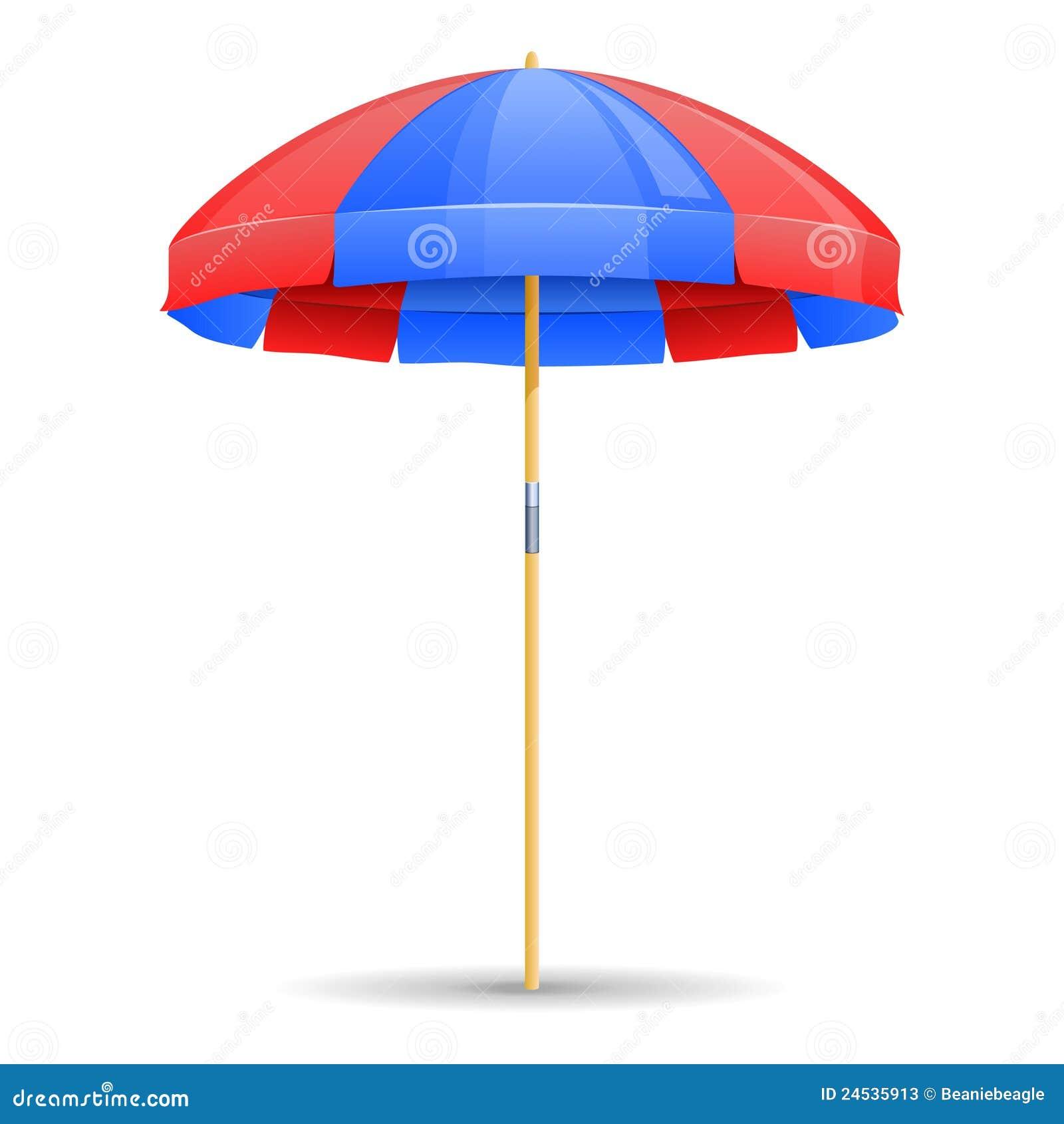 Het pictogram van de paraplu van het strand stock foto 39 s afbeelding 24535913 - Zon parasol ...