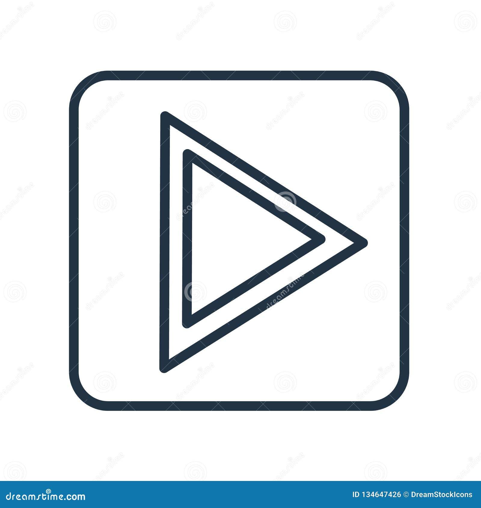 Het pictogramvector van de spelknoop op witte achtergrond, het teken dat van de Spelknoop wordt geïsoleerd