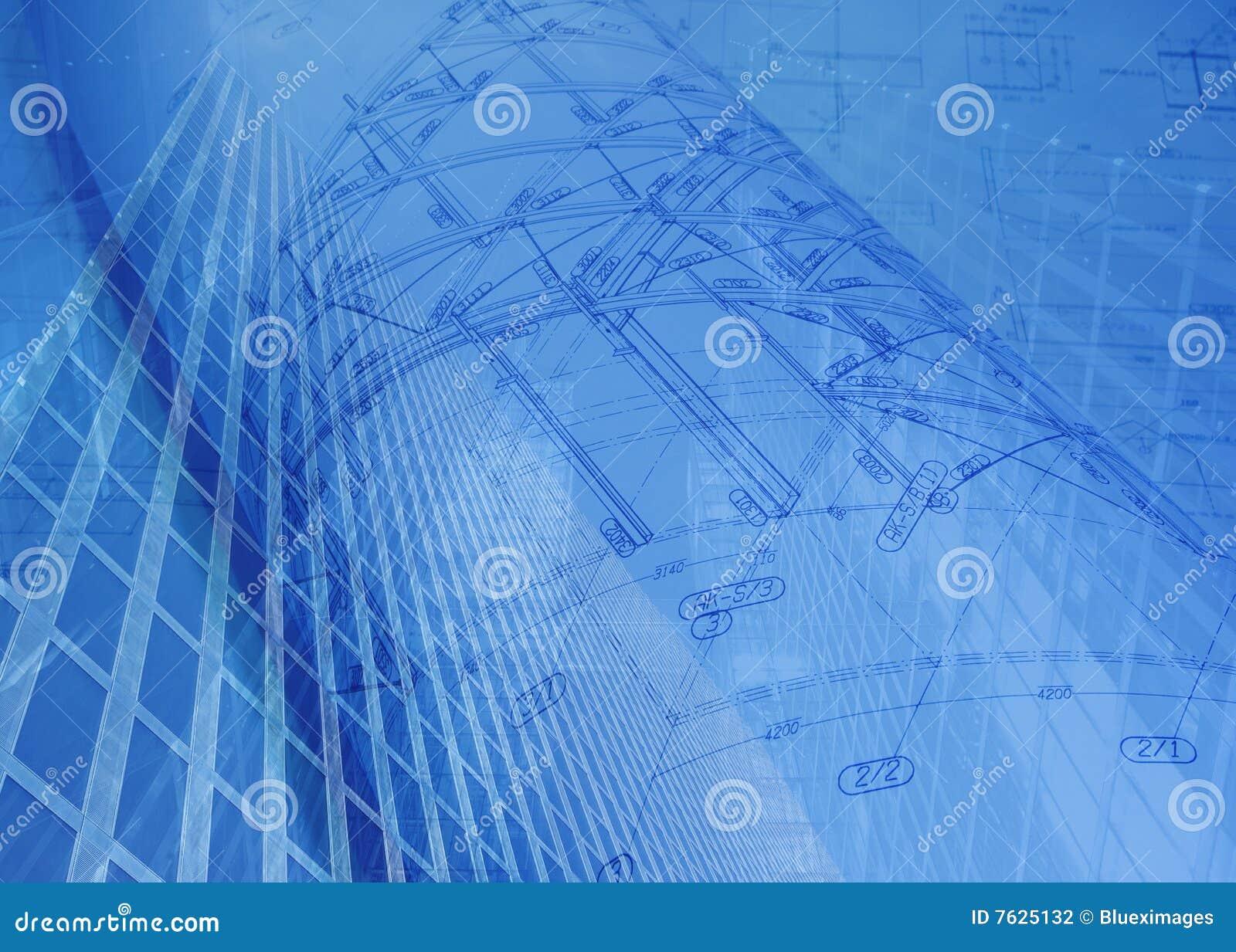 Het plan van de bouw