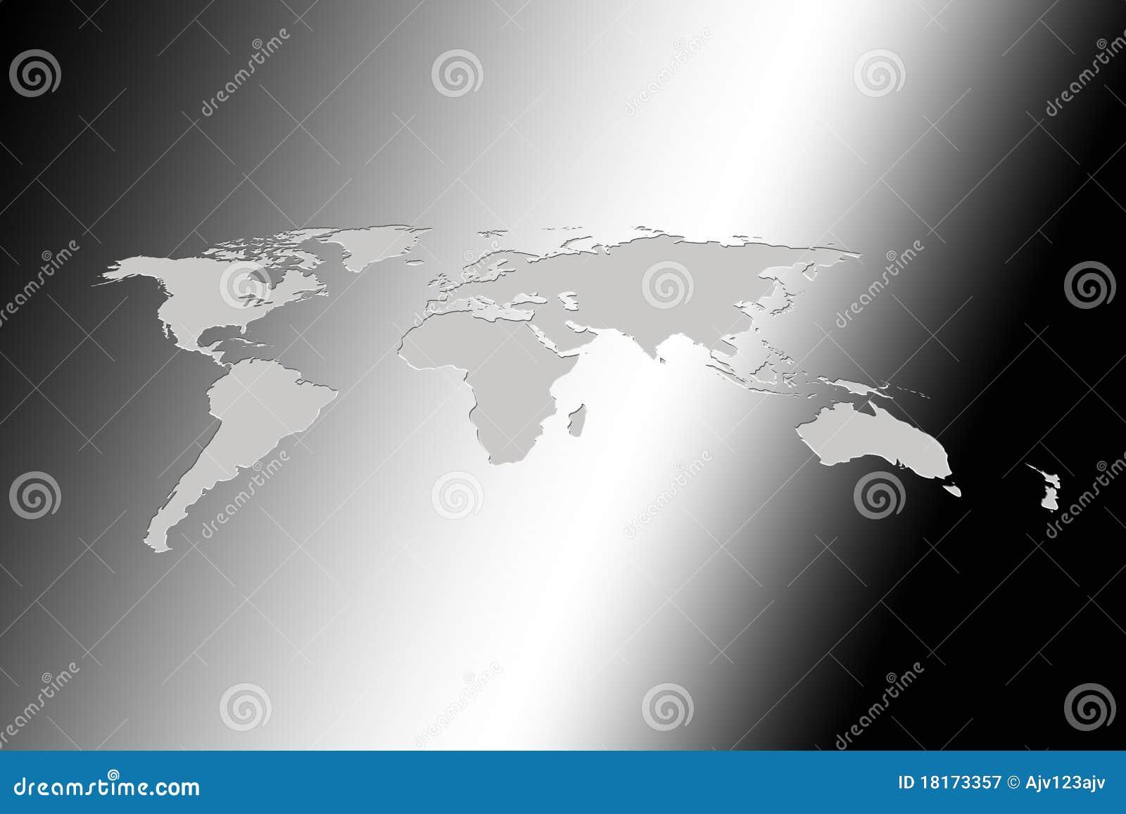 Het Raadplegen van de wereld