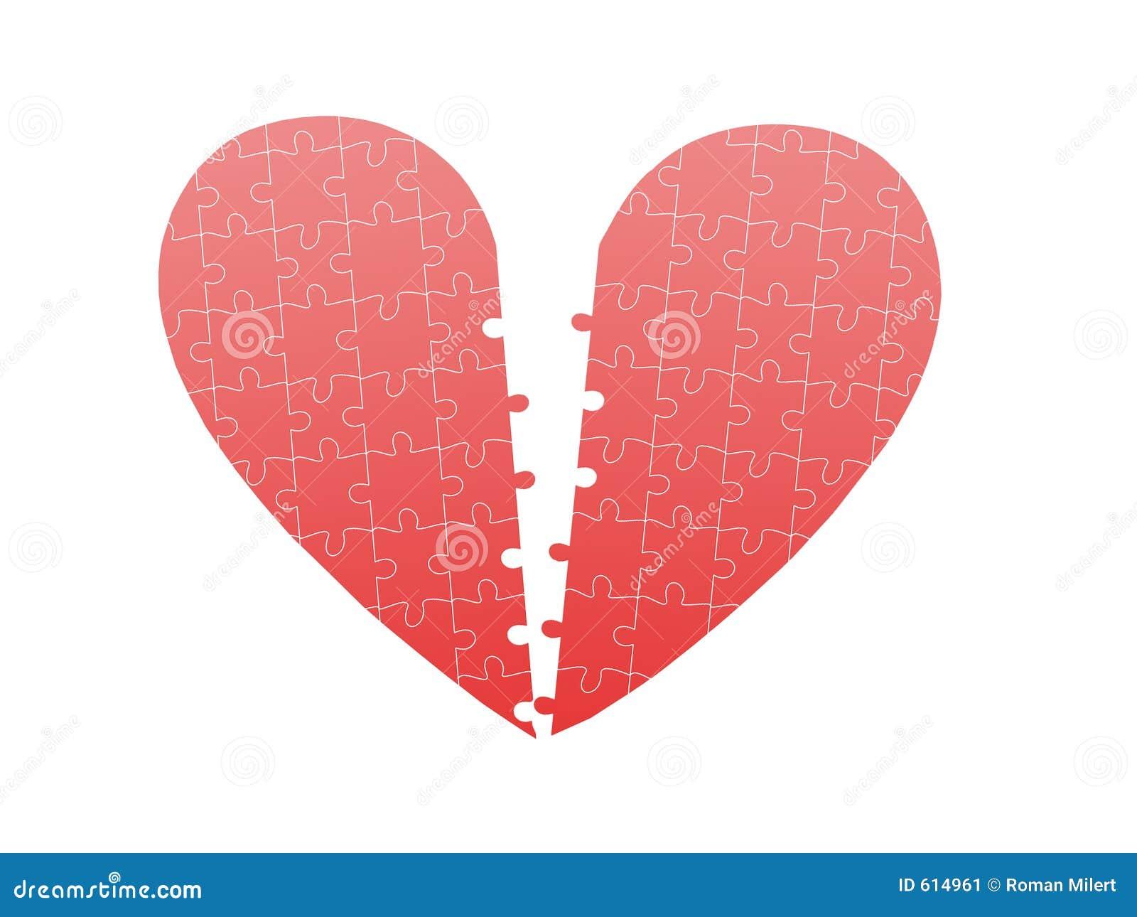 Het raadsel van het hart