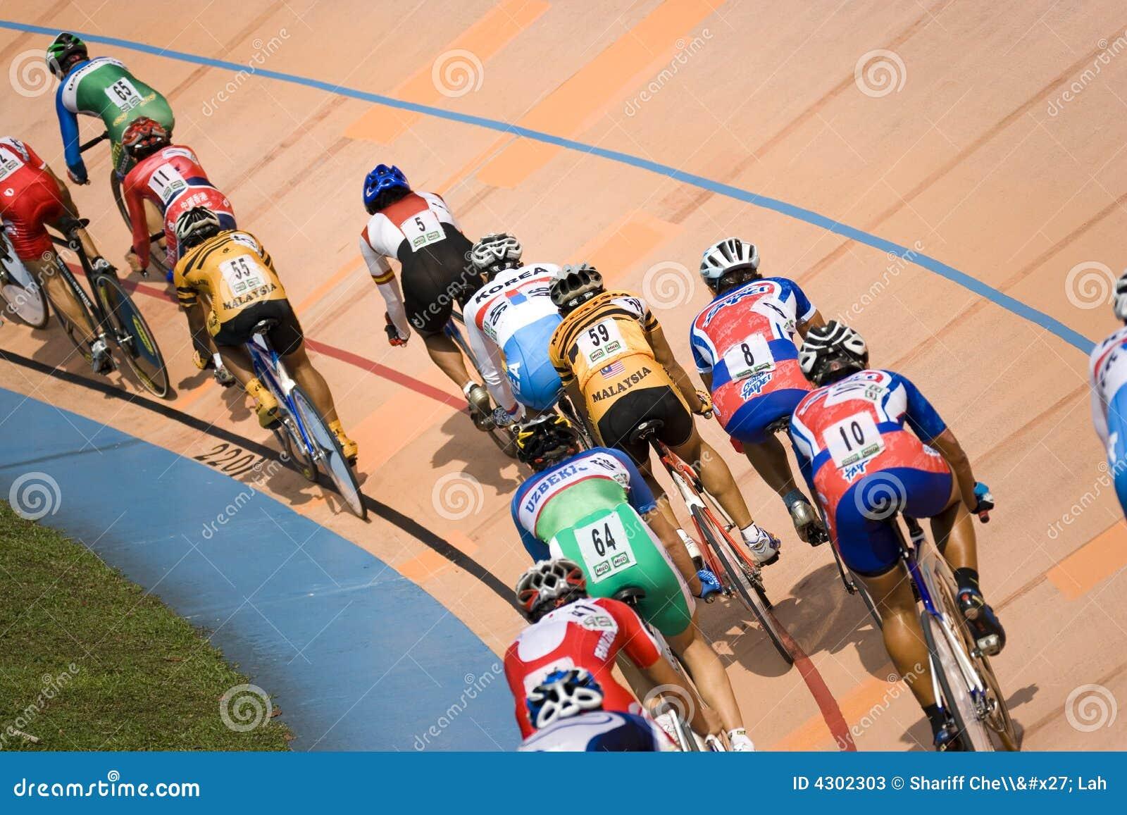 Het Ras van de fiets