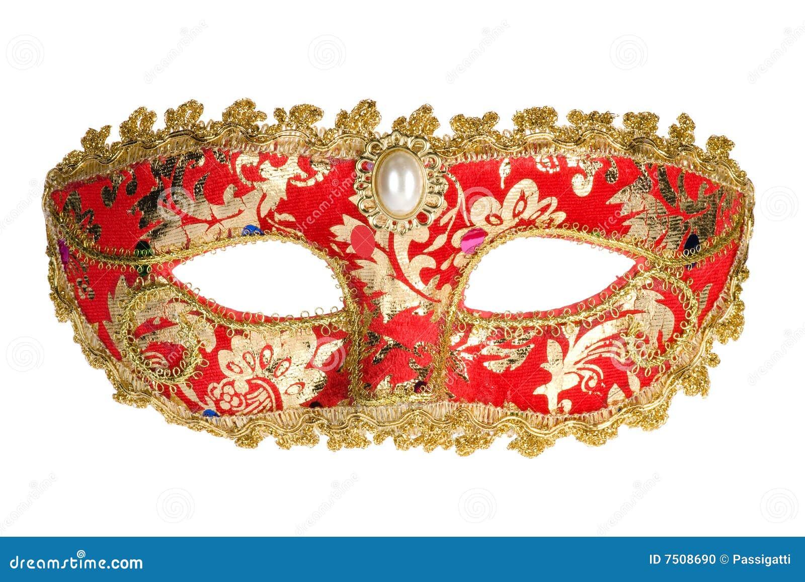 carnaval venetiaans kostuum